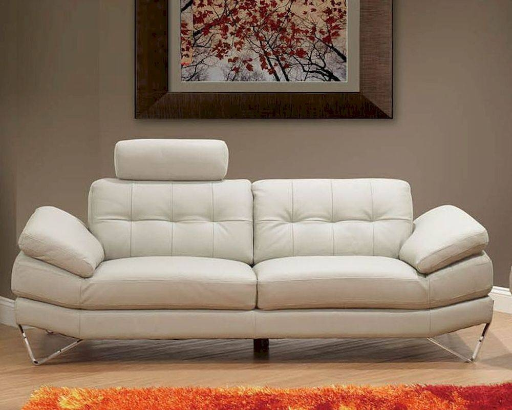 European Leather Sectional Sofas - Video And Photos pertaining to European Leather Sofas (Image 6 of 30)