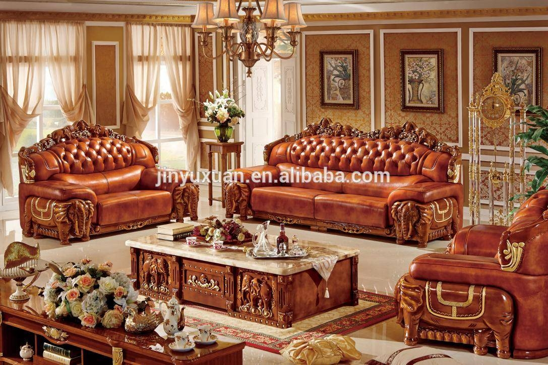 European Sofa, European Sofa Suppliers And Manufacturers At intended for European Leather Sofas (Image 11 of 30)