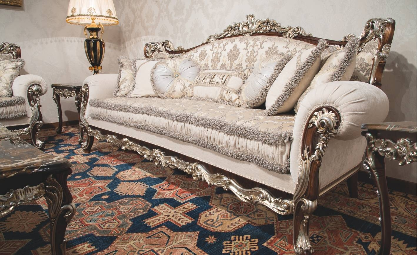 European Style Sofa – Thesofa pertaining to European Style Sofas (Image 12 of 30)
