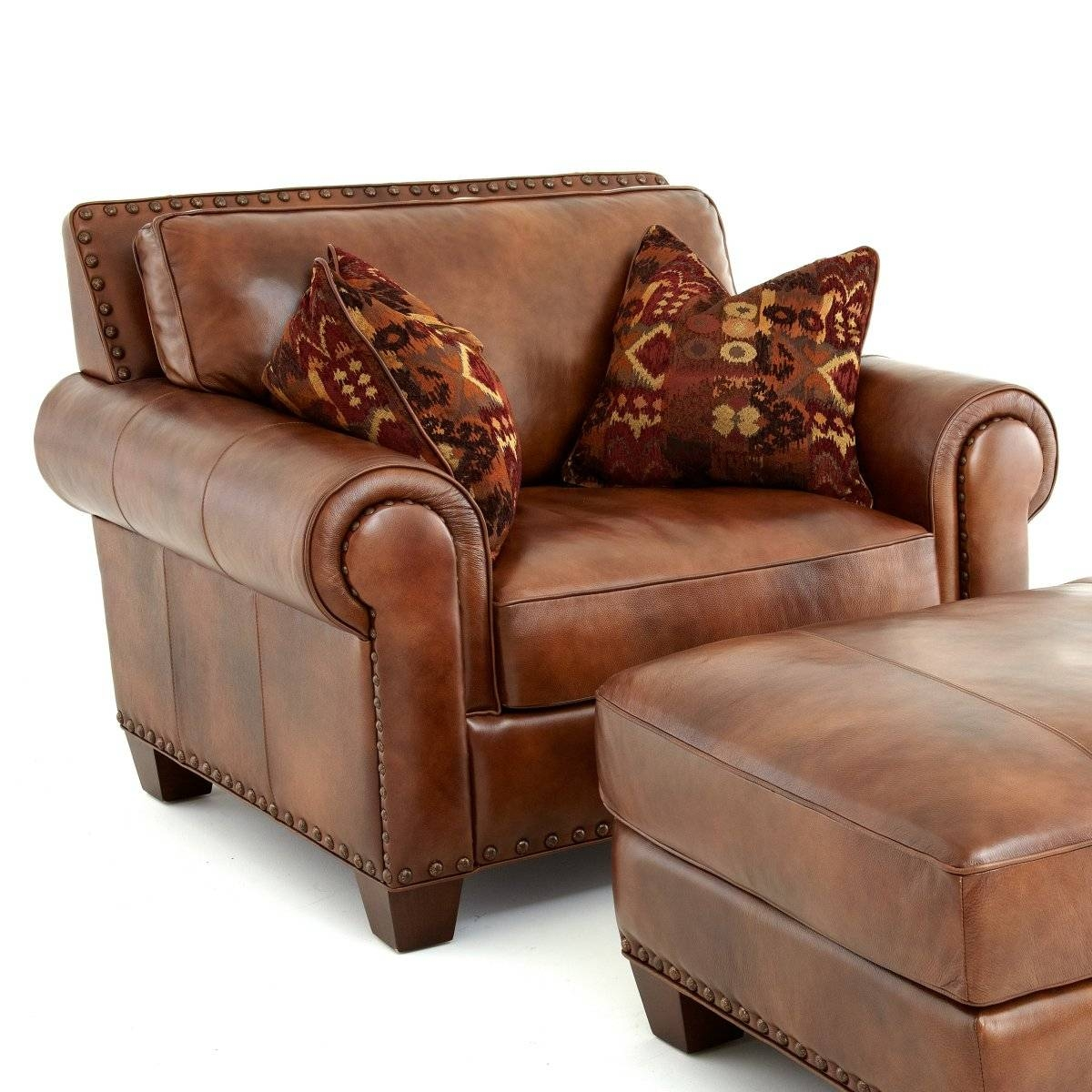 Everybody. Caramel Leather Sofa Wine Cellar Traditional With inside Leather Lounge Sofas (Image 6 of 30)