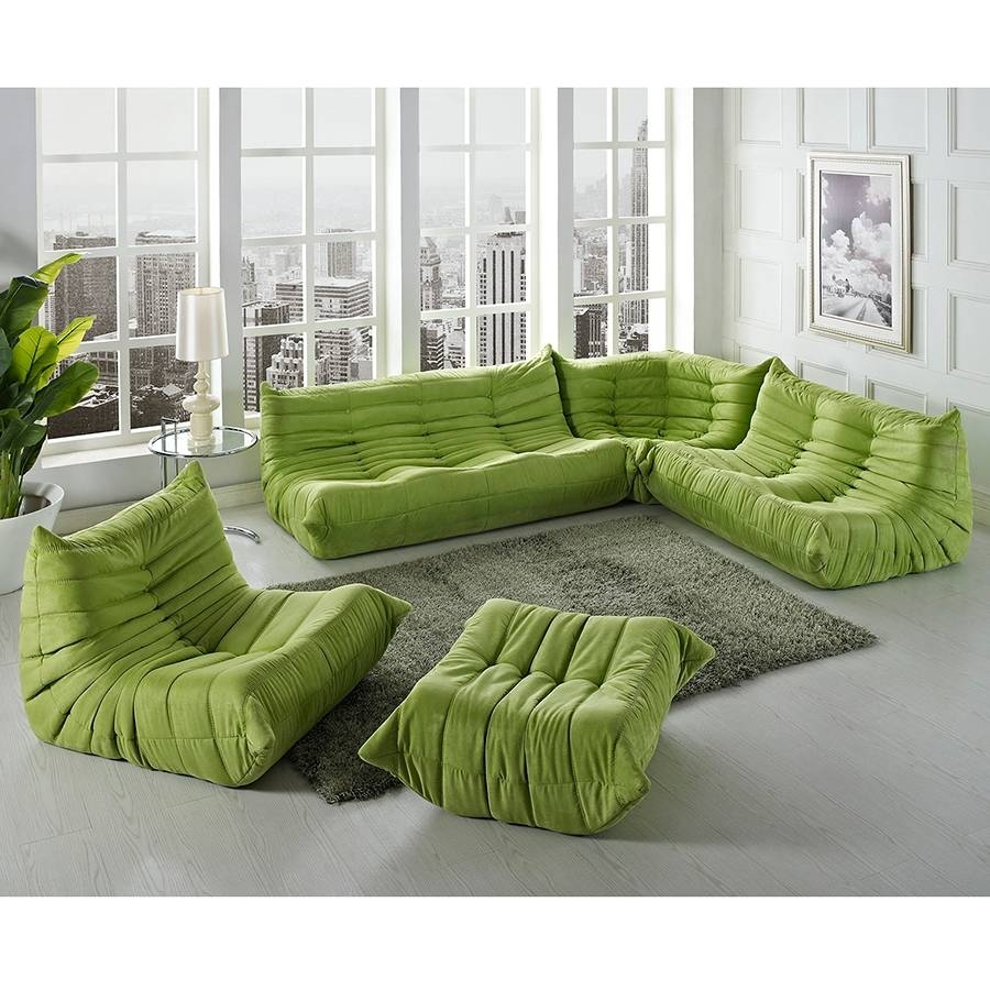 Excellent Modular Sofa Sectionals 89 For Your Down Filled Sofas inside Down Filled Sofas and Sectionals (Image 10 of 30)