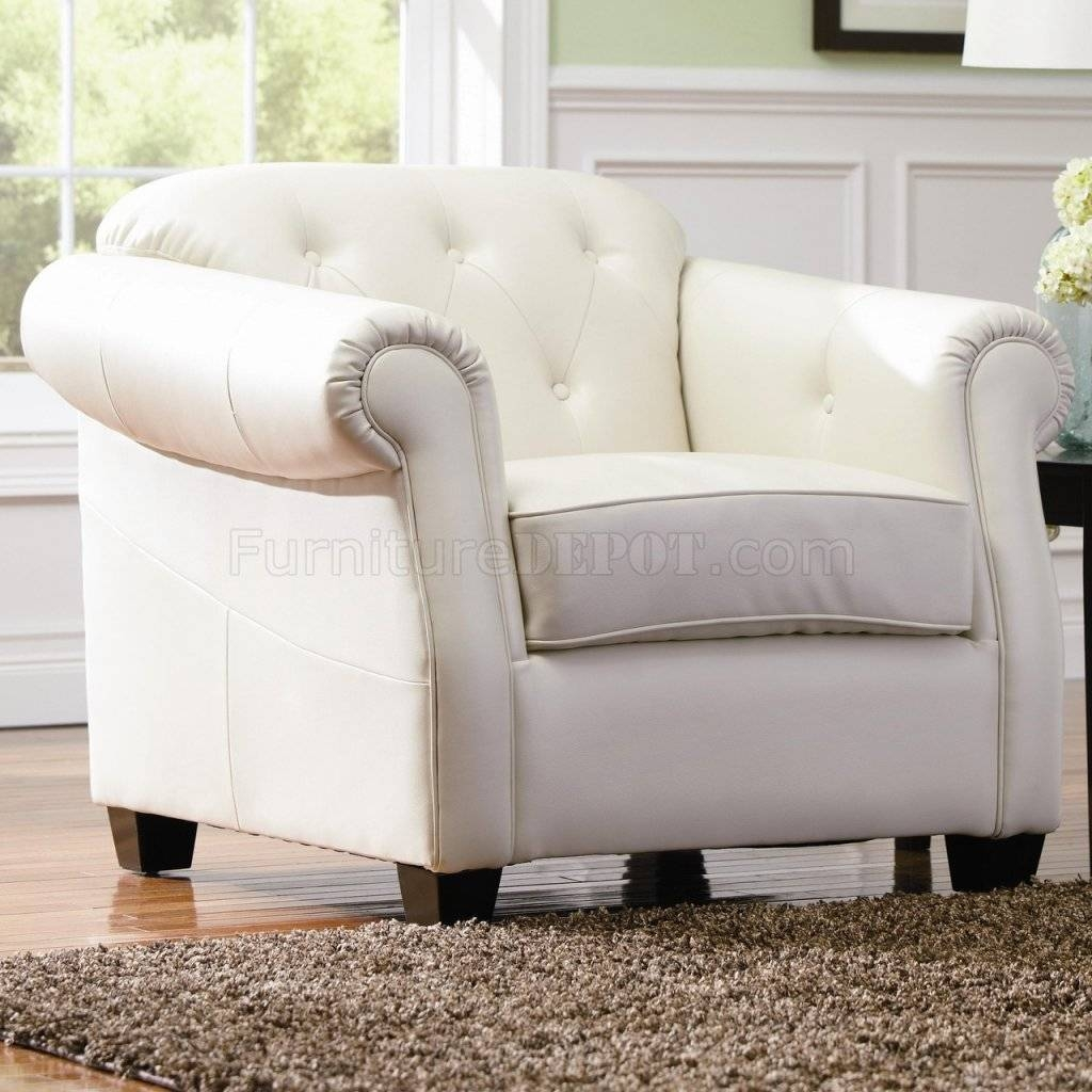 Exciting Off White Leather Couch Pics Decoration Ideas - Surripui regarding Off White Leather Sofa and Loveseat (Image 4 of 30)