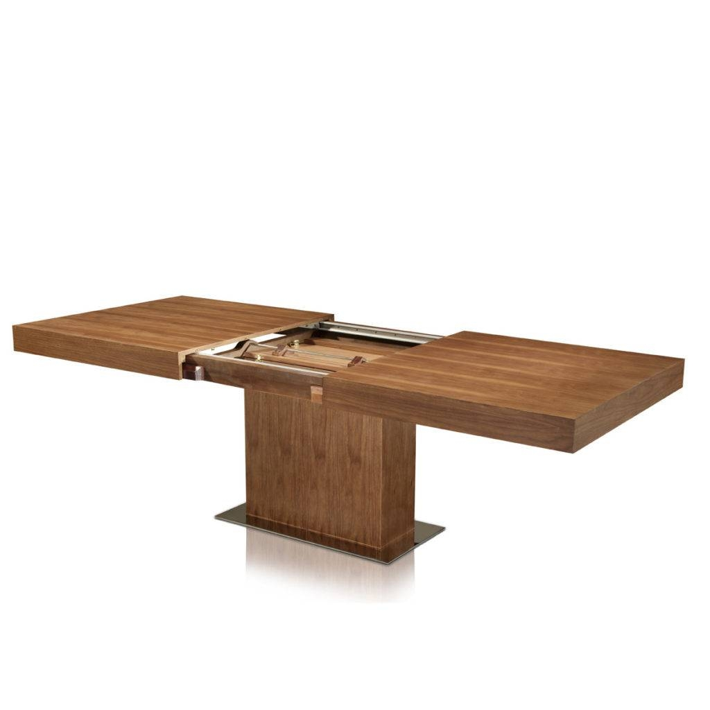 Extendable Coffee Table | Idi Design pertaining to Extendable Coffee Tables (Image 8 of 30)