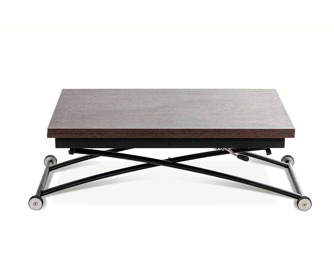 Extendable Foldable Coffee Table Vg 04 | Contemporary within Extendable Coffee Tables (Image 10 of 30)