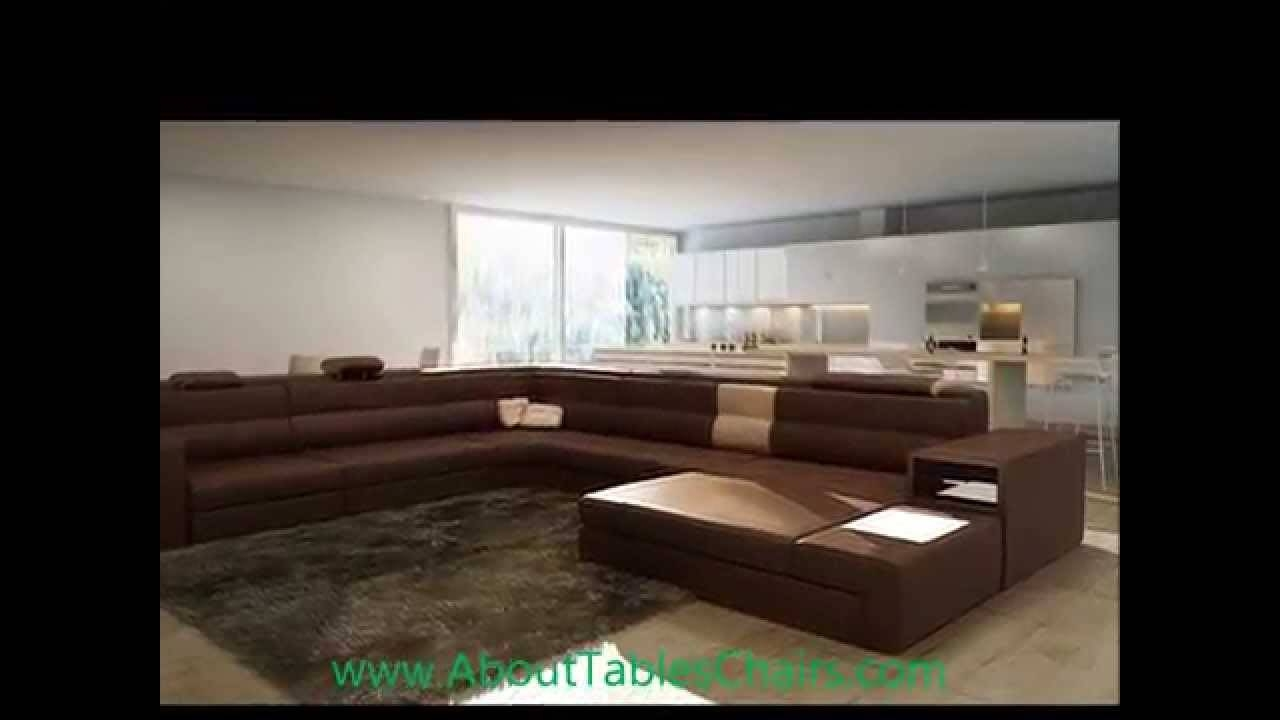 Extra Large Sectional Sofas - Youtube intended for Extra Large Sectional Sofas (Image 4 of 30)