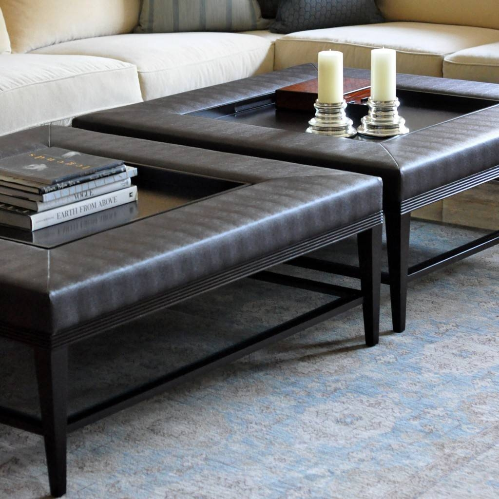 Elegant Extra Large Tray For Coffee Table | Coffee Tables Decoration Within Extra  Large Rustic Coffee Tables