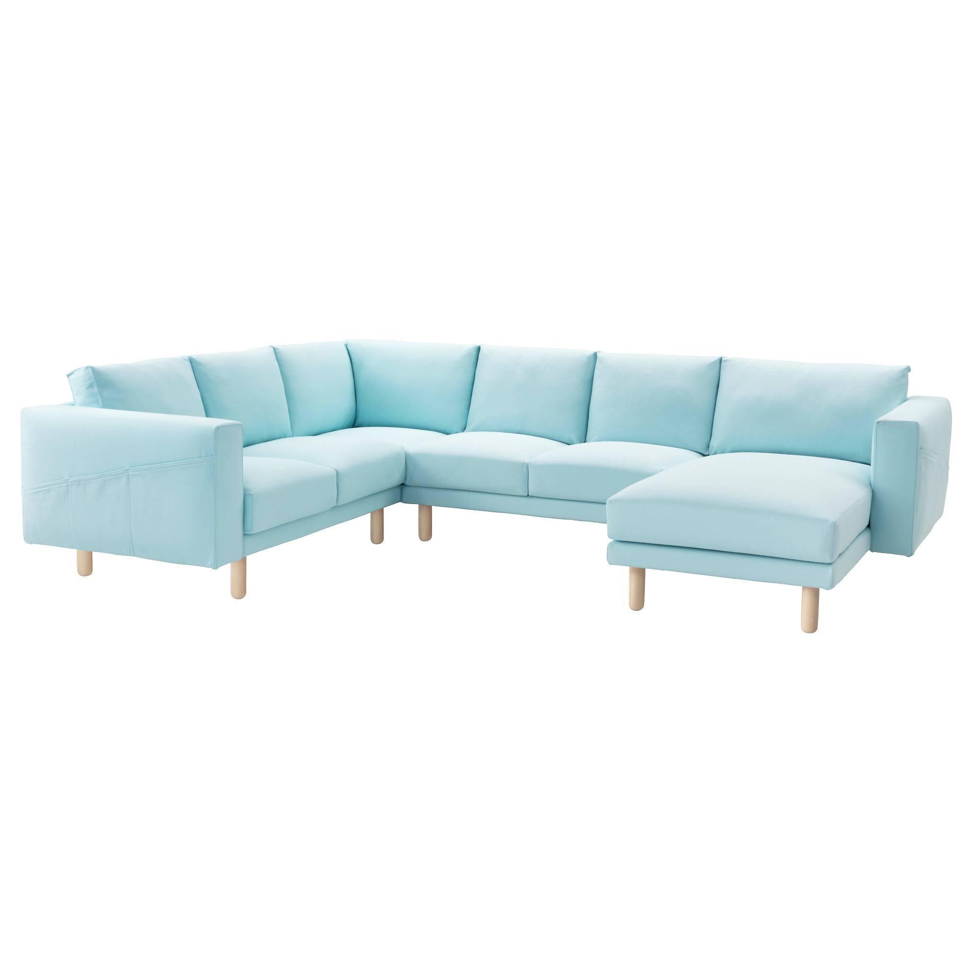 Fabric Corner Sofas | Ikea intended for 2X2 Corner Sofas (Image 10 of 30)