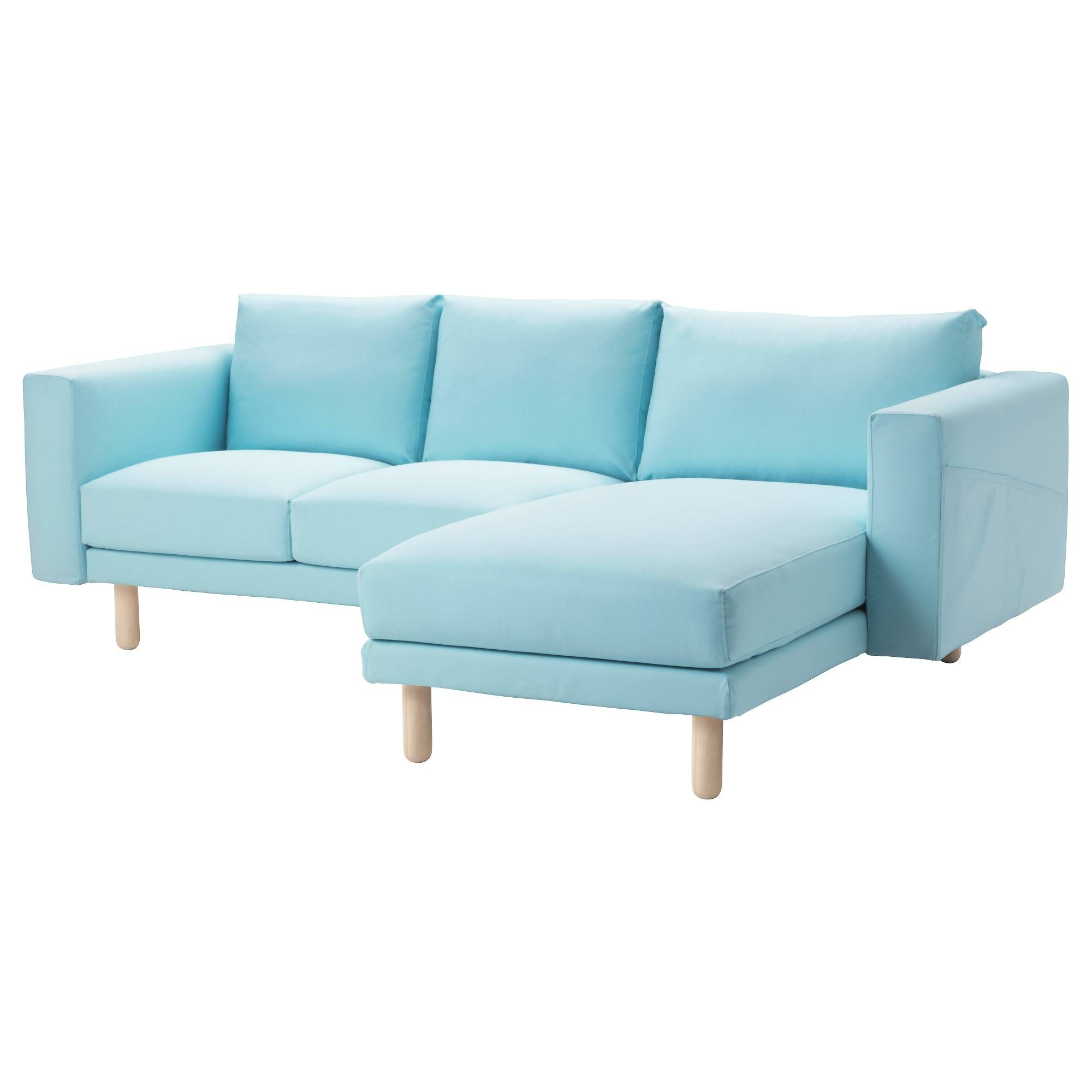 2017 Latest 2 Seat Sectional Sofas