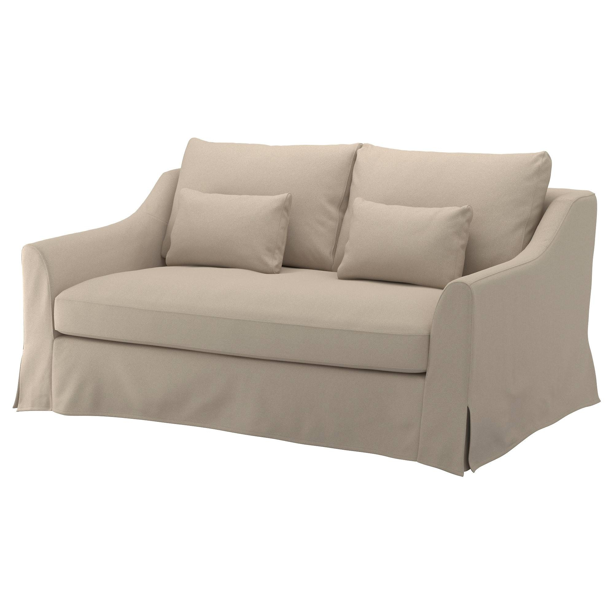 Fabric Sofas - Modern & Contemporary - Ikea regarding One Cushion Sofas (Image 5 of 30)
