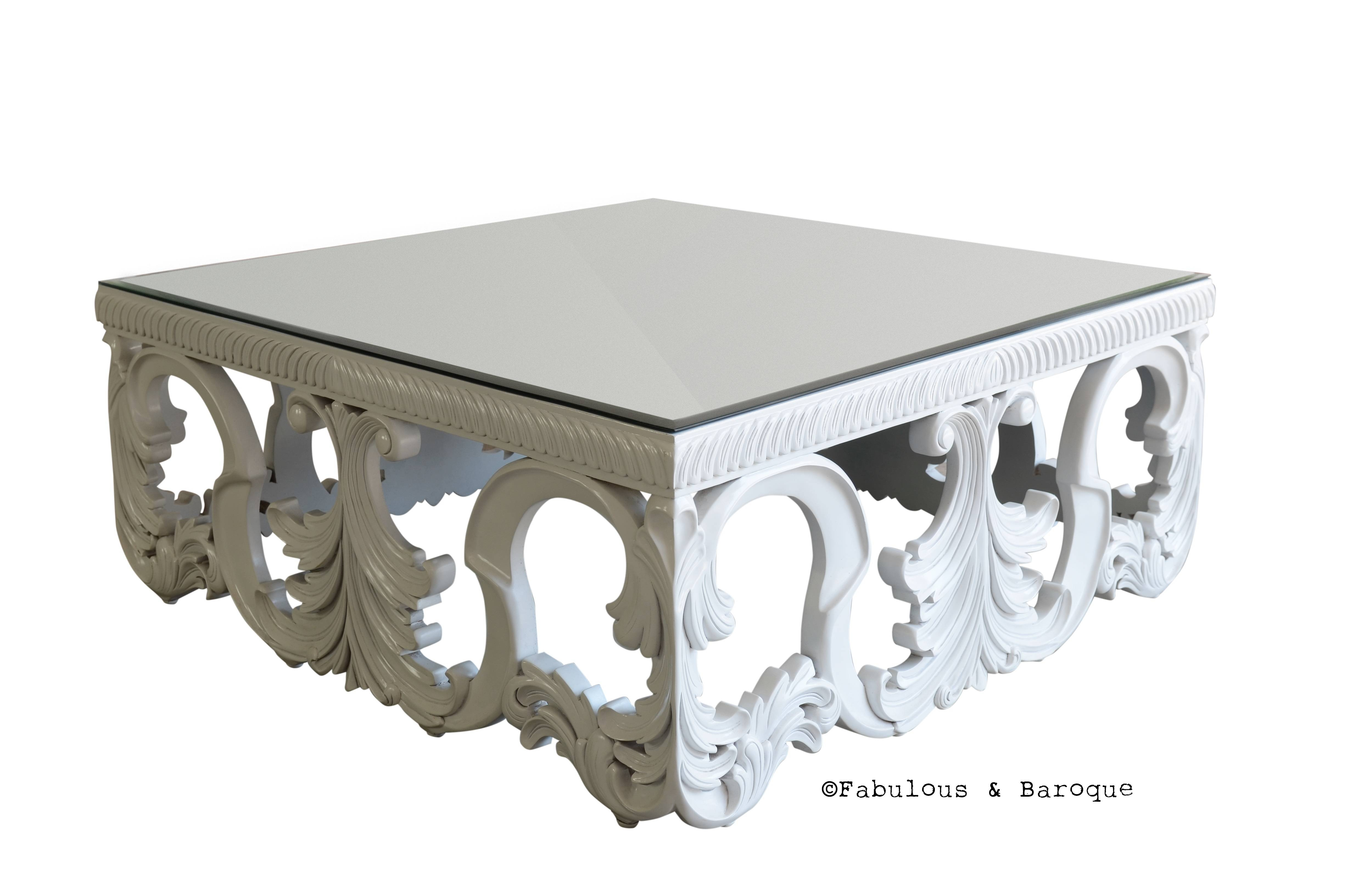 11 best baroque coffee tables fabulous and baroque coffee table fabulous and baroque for baroque coffee tables image geotapseo Image collections