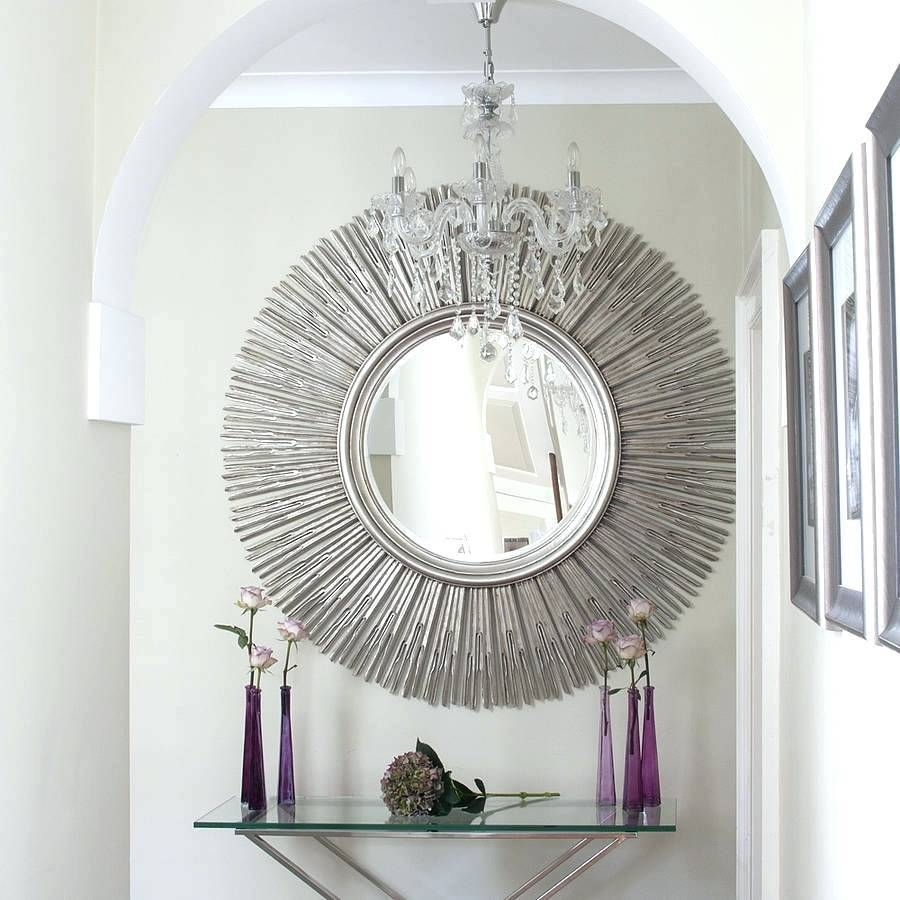 Fancy Wall Mirror – Shopwiz pertaining to Fancy Wall Mirrors (Image 11 of 25)
