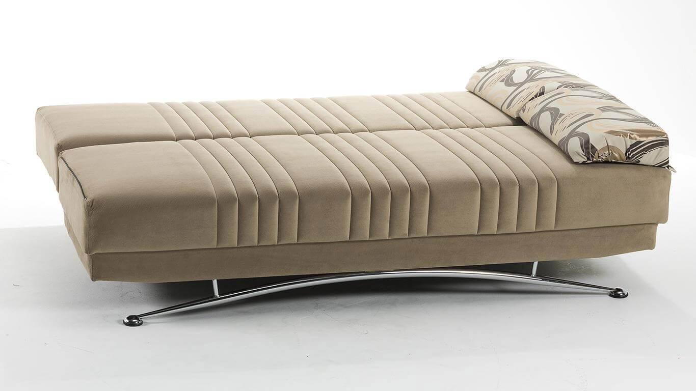 Fantazia Sofa-Bed Queen Sleeper | Sofa Beds throughout Sofa Beds Queen (Image 8 of 30)