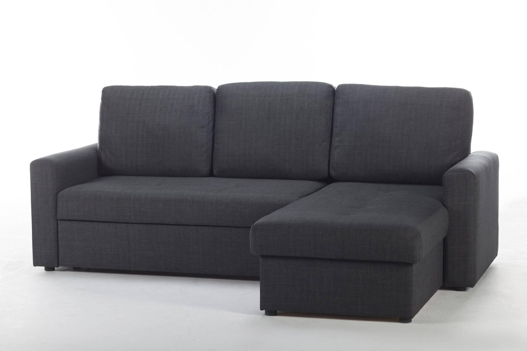Fethiye Dark Grey Fabric Sectional Sofasunset inside Fabric Sectional Sofa (Image 11 of 30)