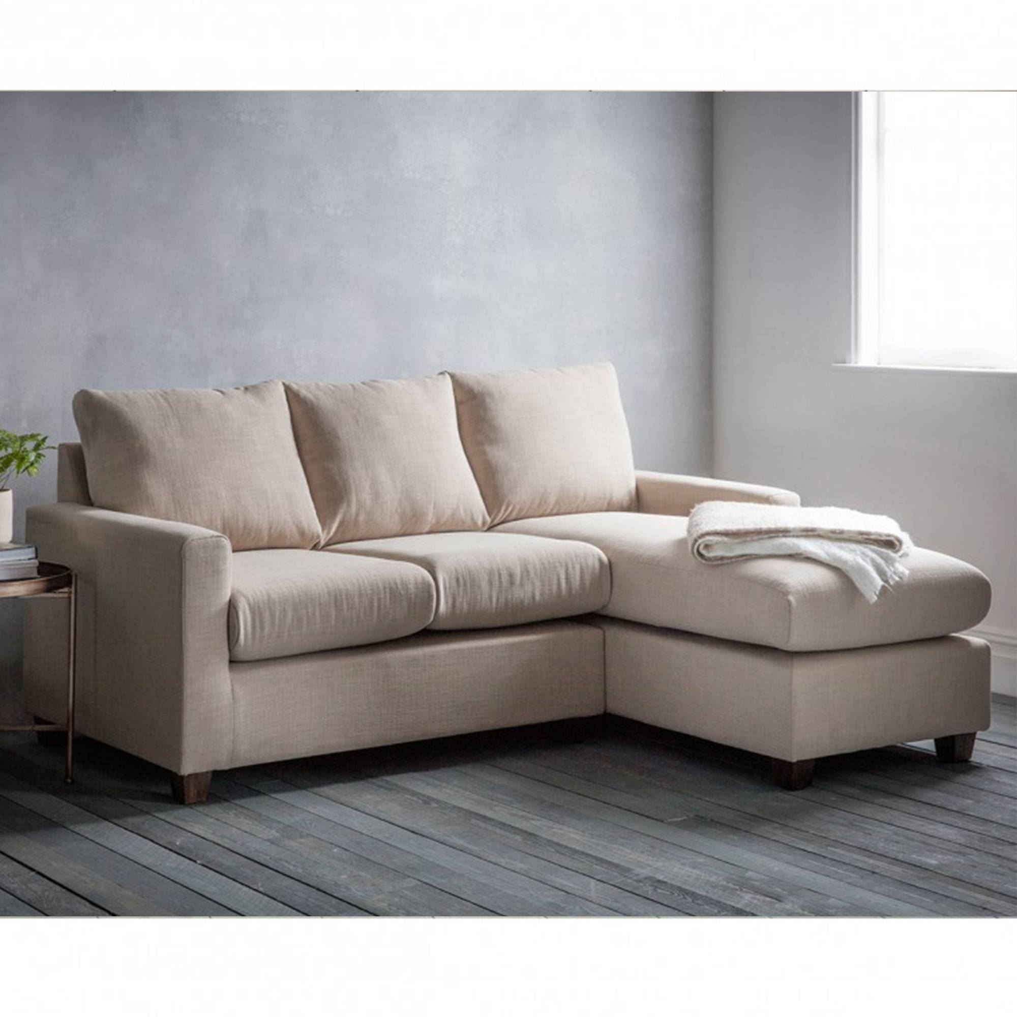 Field Beige Stratford Lh Chaise Sofa | Seating Online From regarding Stratford Sofas (Image 9 of 30)