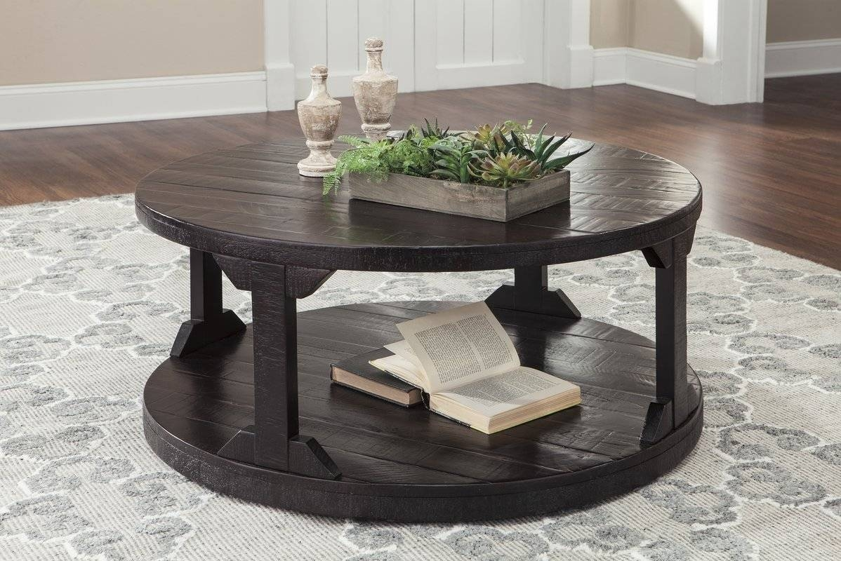 Find The Best Coffee Tables | Wayfair inside Odd Shaped Coffee Tables (Image 20 of 30)