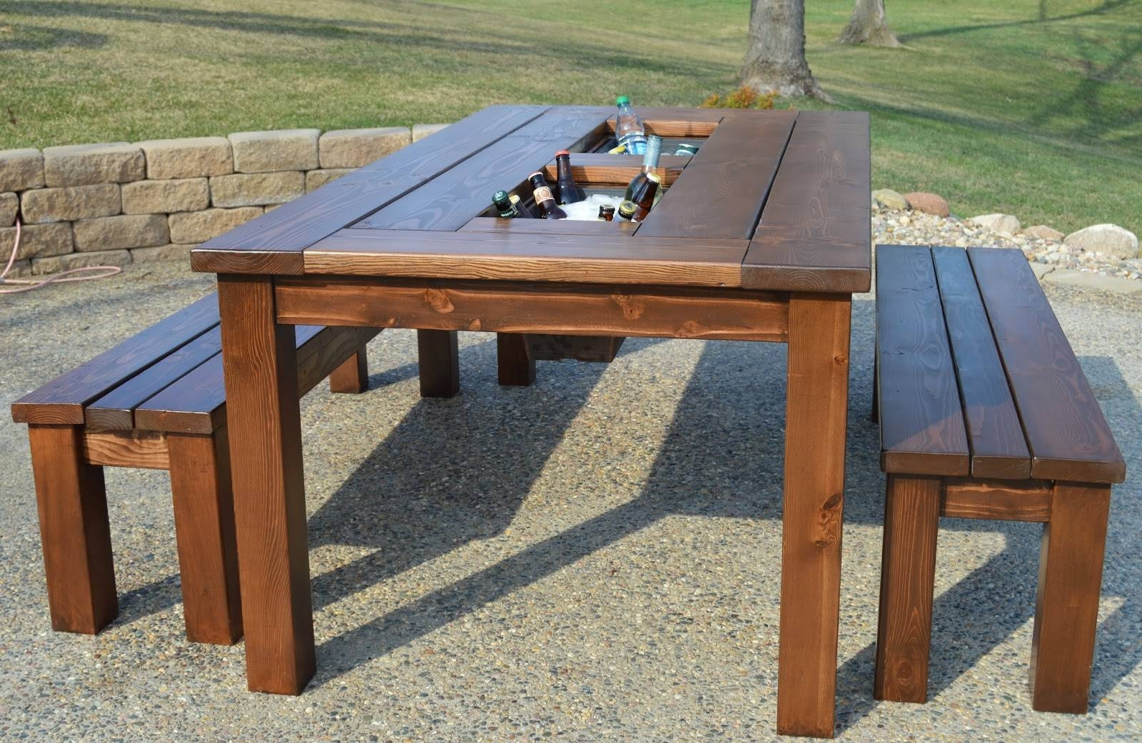 Fine Wood Patio Furniture Italian 8 Advantages Of For Design Throughout Wooden Garden Coffee Tables (Image 10 of 30)