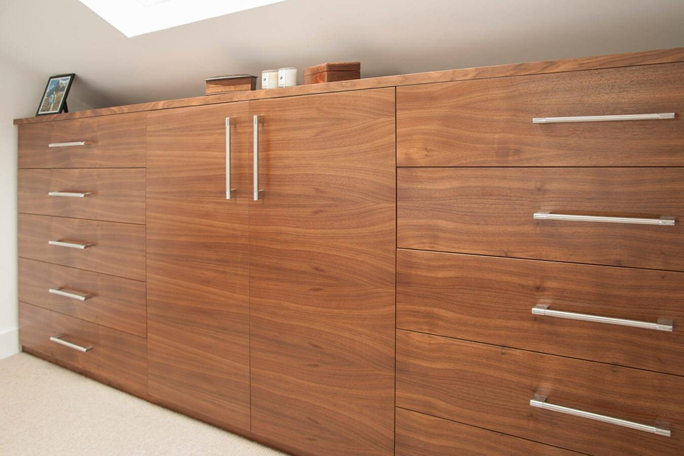 Fitted Bedrooms | Wardrobes, Beds And Chests Of Drawers throughout Wardrobes Chest of Drawers Combination (Image 9 of 15)