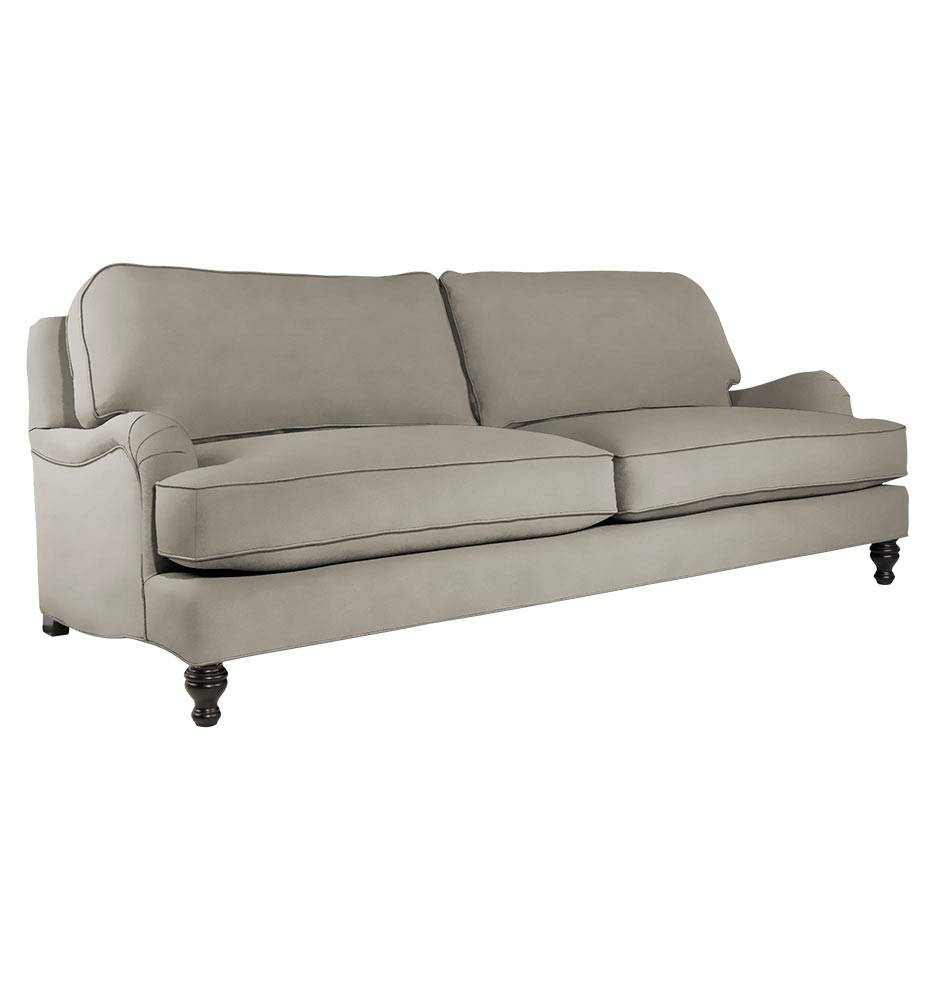 Flanders English Roll Arm Sofa | Rejuvenation For Classic English Sofas (View 20 of 30)