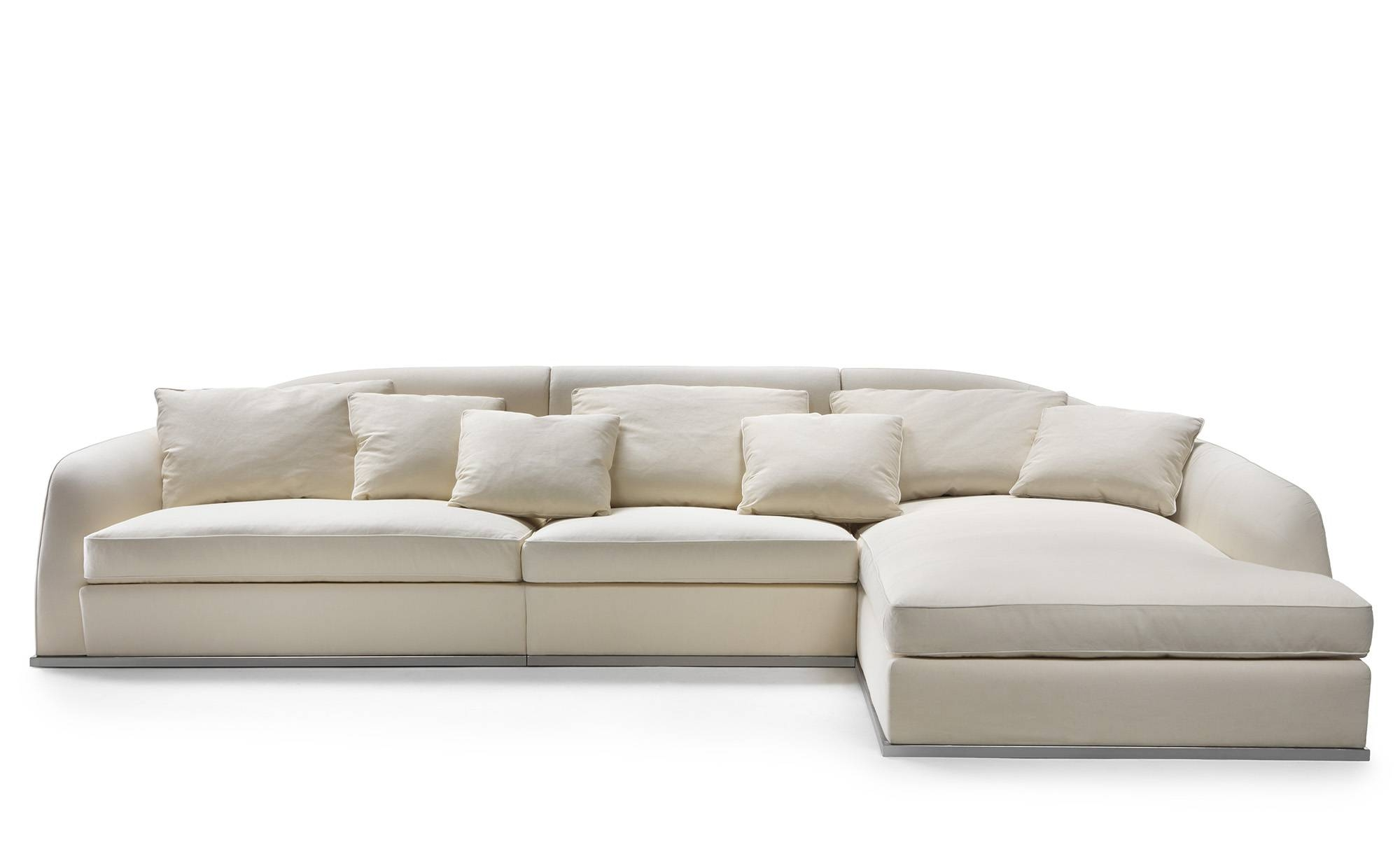Flexform Mood Furniture - Fanuli Furniture in Flexform Sofas (Image 10 of 25)
