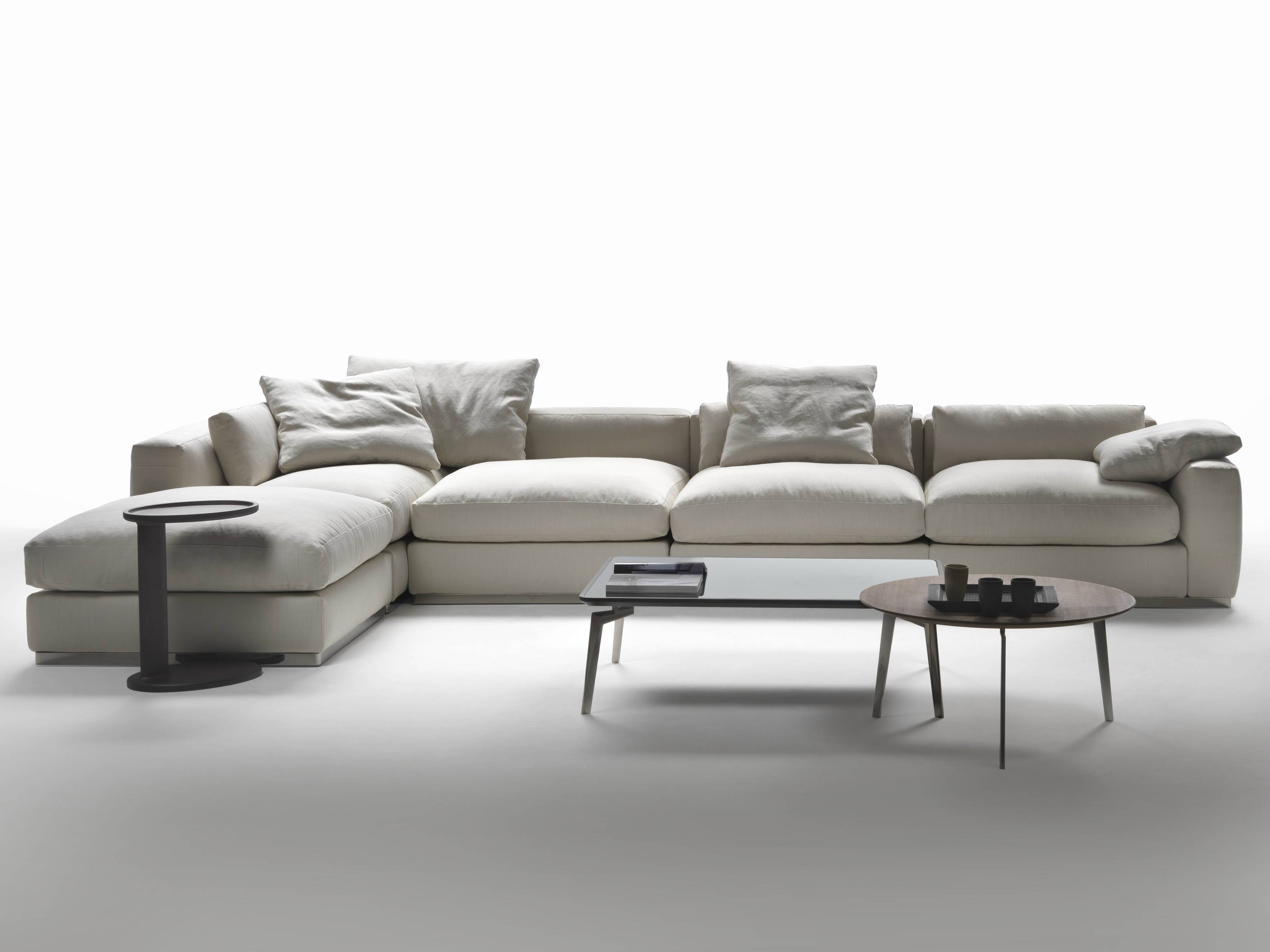 Flexform Sectional Sofa - Cleanupflorida intended for Flexform Sofas (Image 12 of 25)