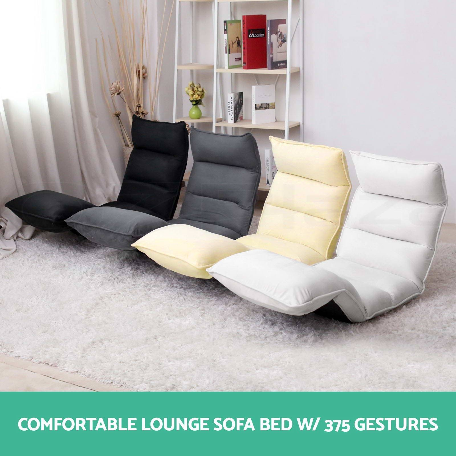 30 Best Ideas Of Sofa Lounger Beds