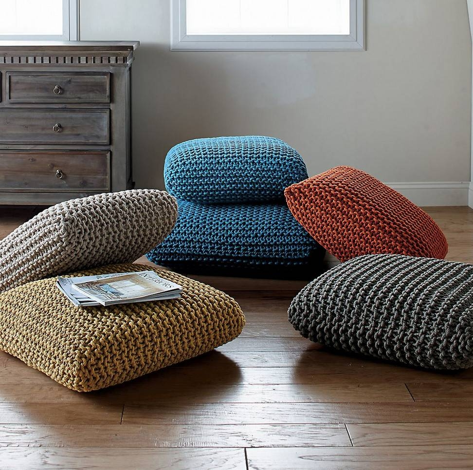 Floor Cushion Seating Houses Flooring Picture Ideas – Blogule In Comfy Floor Seating (View 13 of 30)
