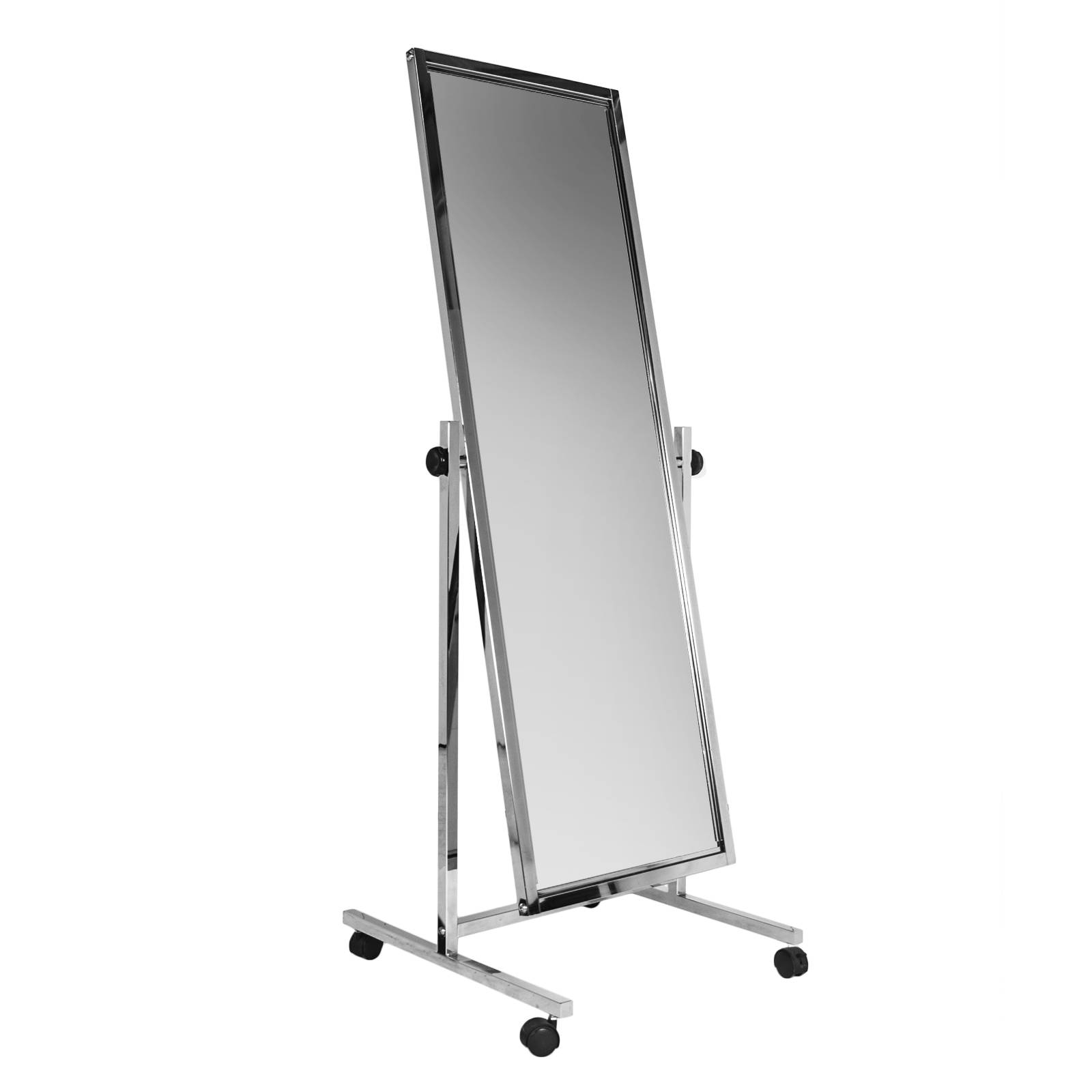 Floor Mirror Rentals | Event Furniture Rental | Delivery | Formdecor within Chrome Floor Mirrors (Image 10 of 25)