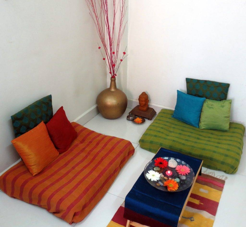 Floor Seating Cushions Houses Flooring Picture Ideas - Blogule regarding Floor Seating Ideas (Image 15 of 30)
