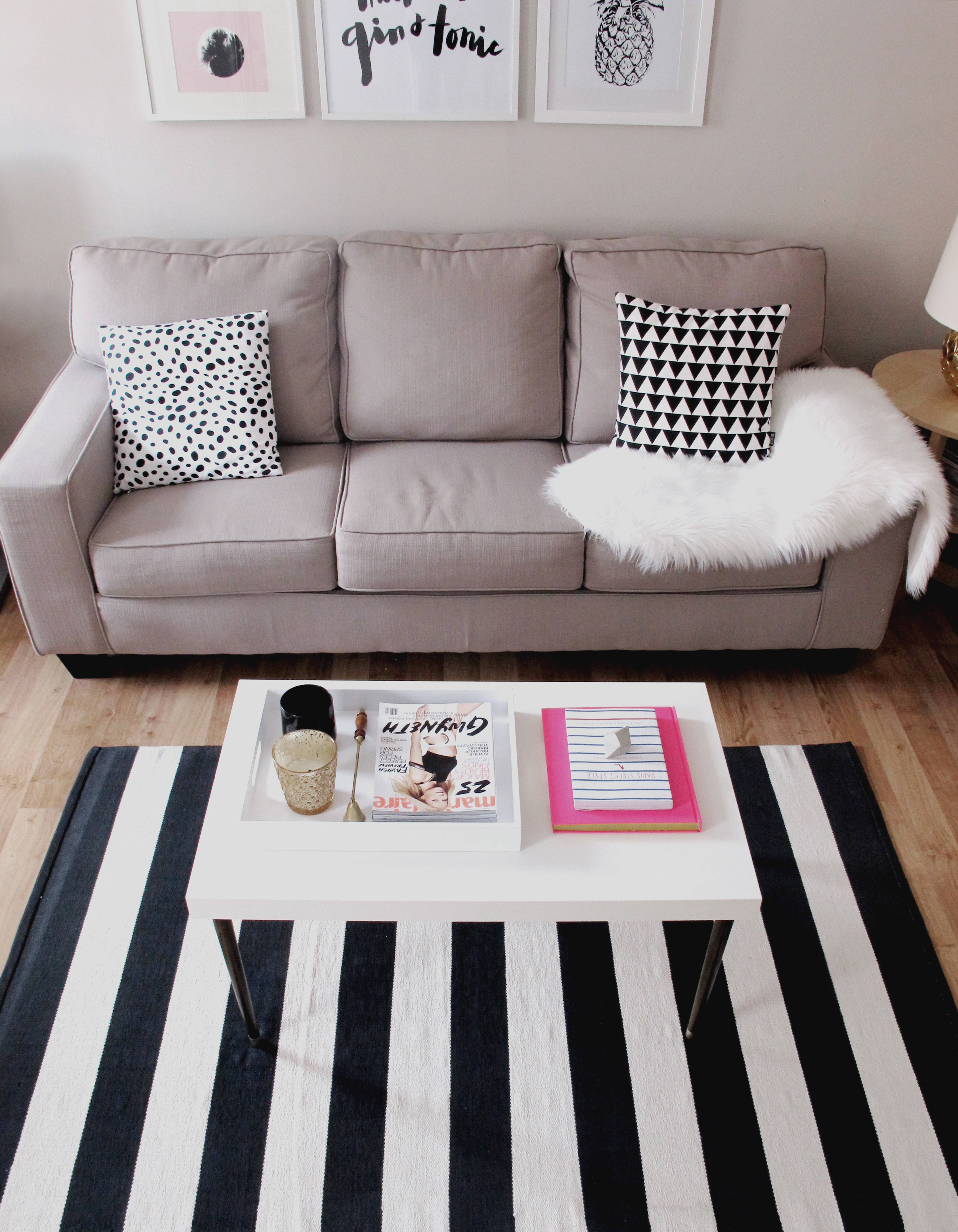 Flooring: Chic Rug Pads For Hardwood Floors For Home Interior intended for Eco Friendly Sectional Sofa (Image 18 of 30)
