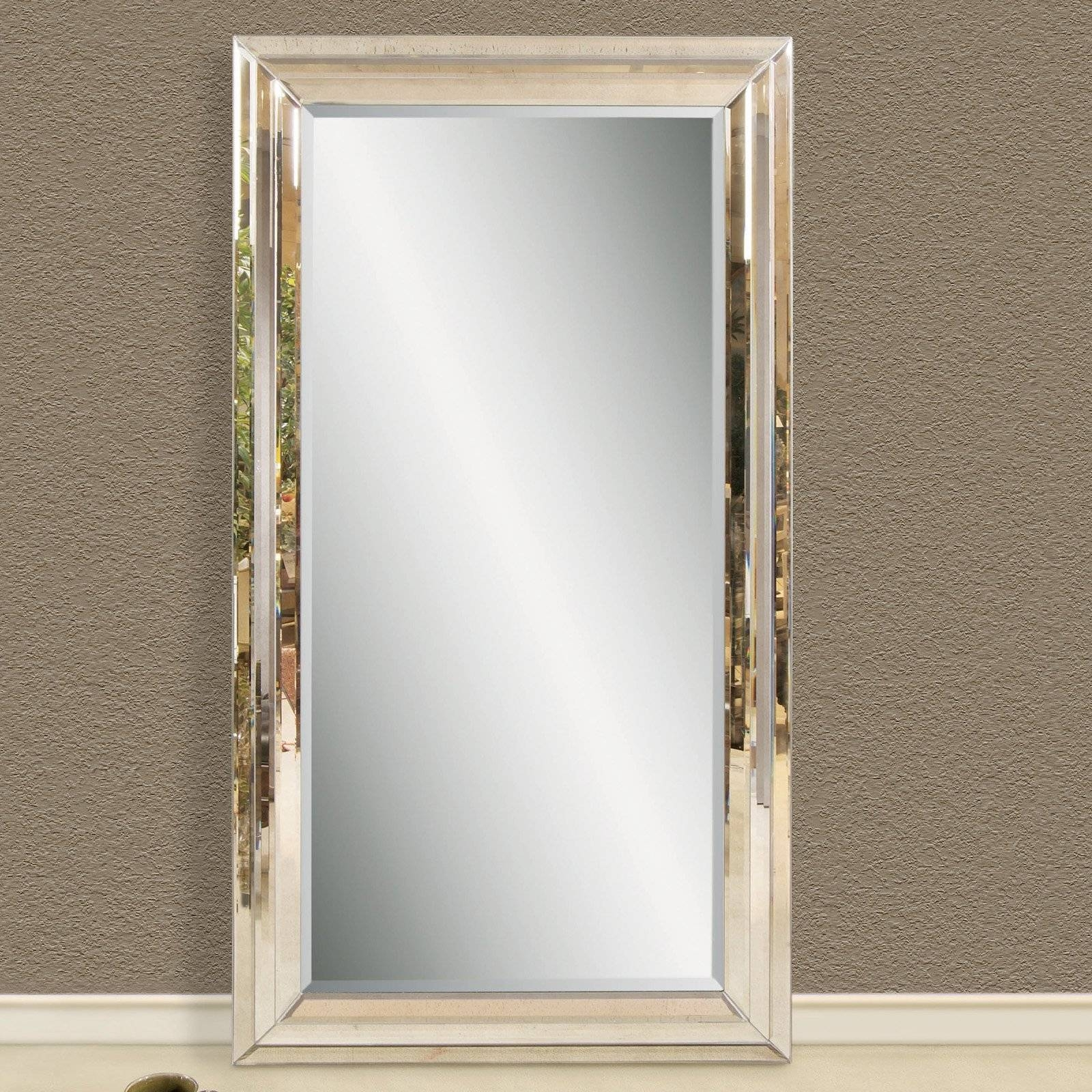 Flooring : Extra Large Leaning Floor Mirror Standslarge Gold for Huge Mirrors for Cheap (Image 15 of 25)