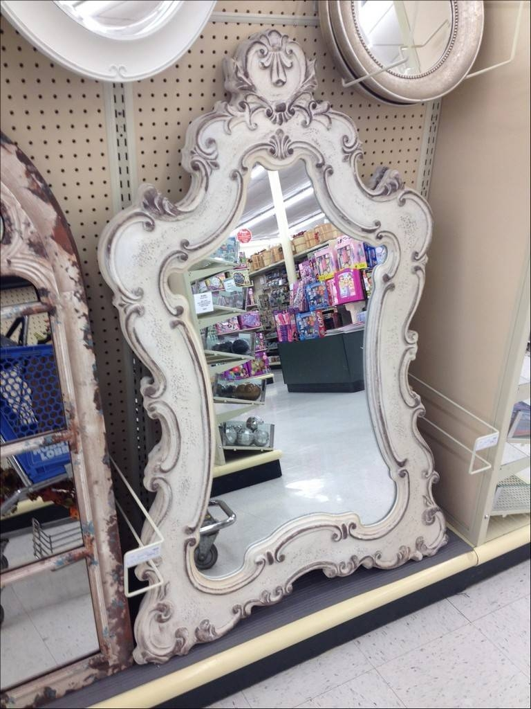 Flooring : Uttermost Dillingham Black Arch Floor Mirror Antique with Antique Arched Mirrors (Image 18 of 25)