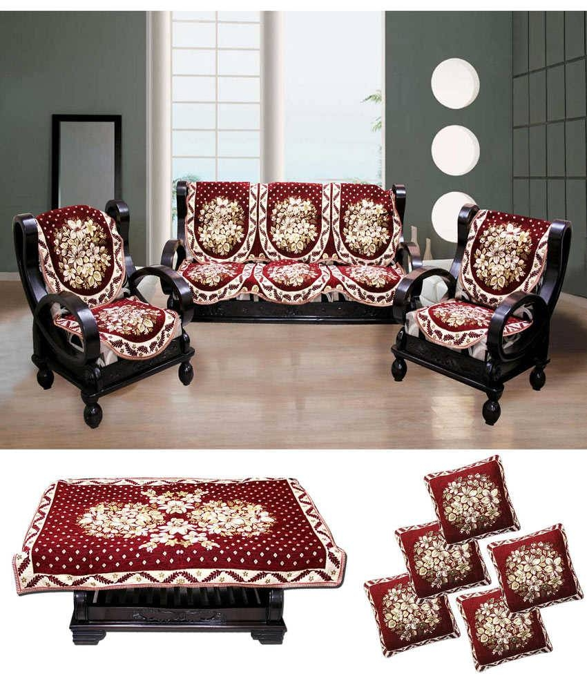 Floral Sofa Covers With Ideas Hd Images 28787 | Kengire For Chintz Sofa Covers (View 6 of 10)