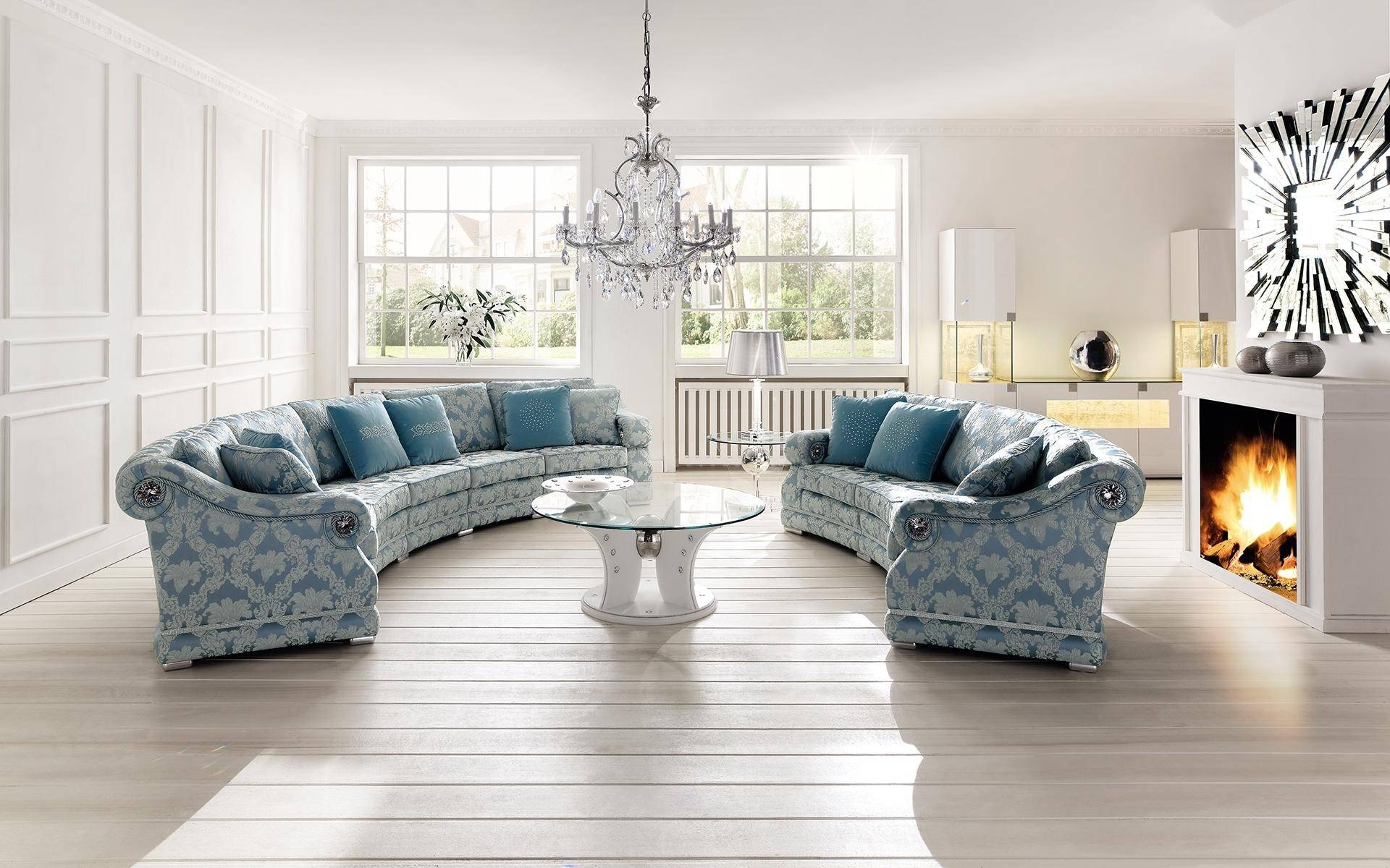 Floral Sofas Uk | Sofas Decoration with regard to Floral Sofas and Chairs (Image 9 of 15)