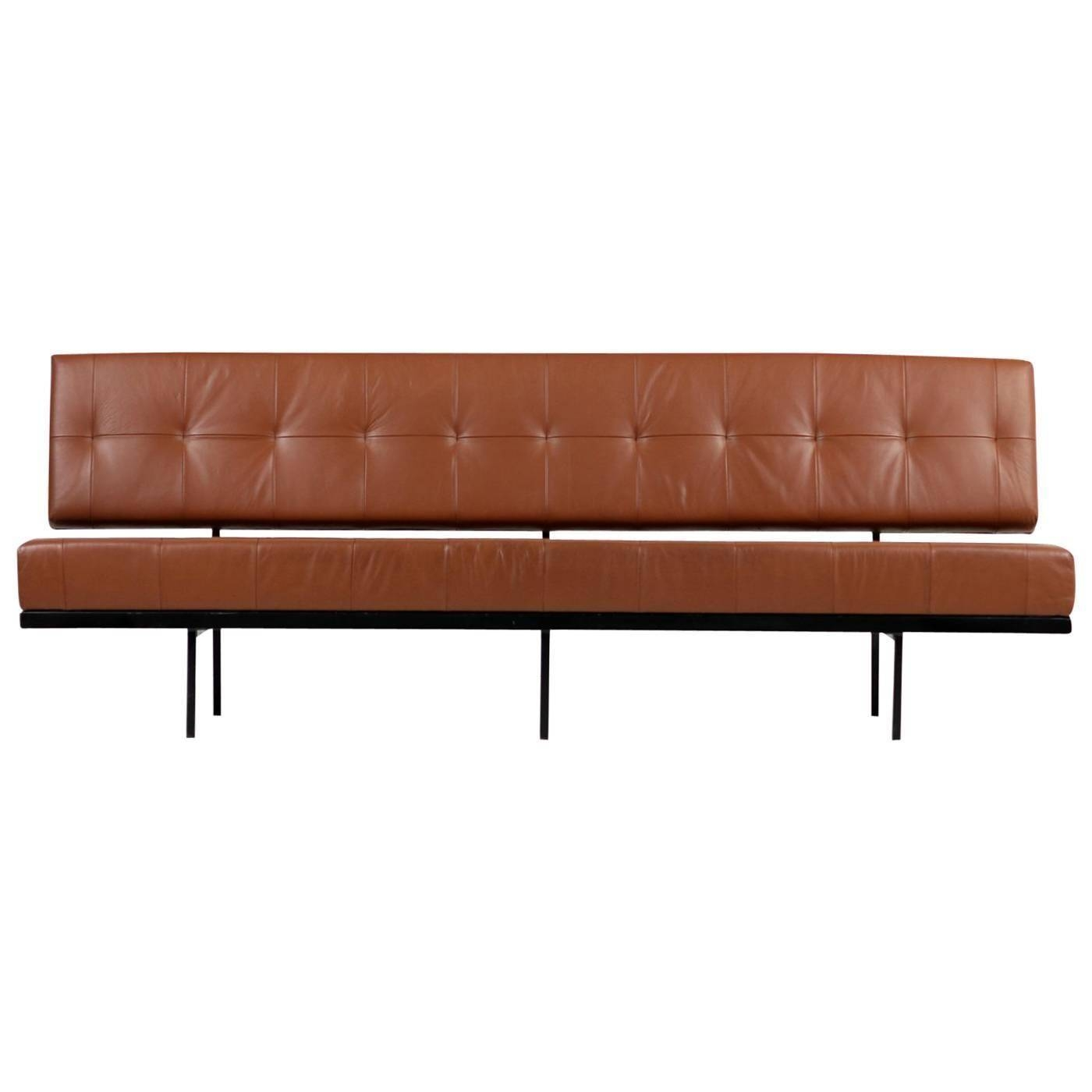 Florence Knoll Sofas - 54 For Sale At 1Stdibs for Florence Knoll Wood Legs Sofas (Image 11 of 25)