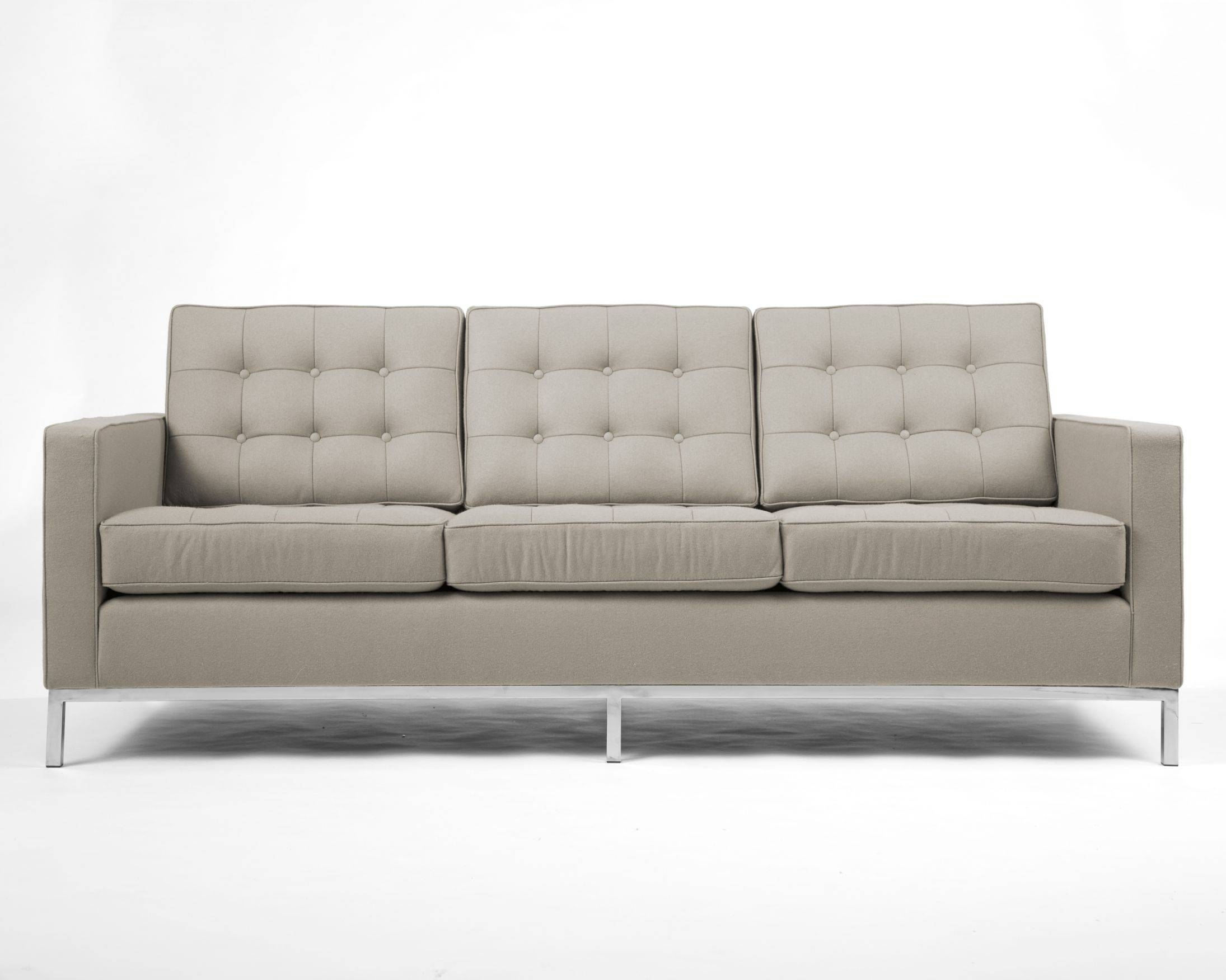 Florence Sofa | Reproduction | Mid Century Modern in Florence Sofas And Loveseats (Image 14 of 25)
