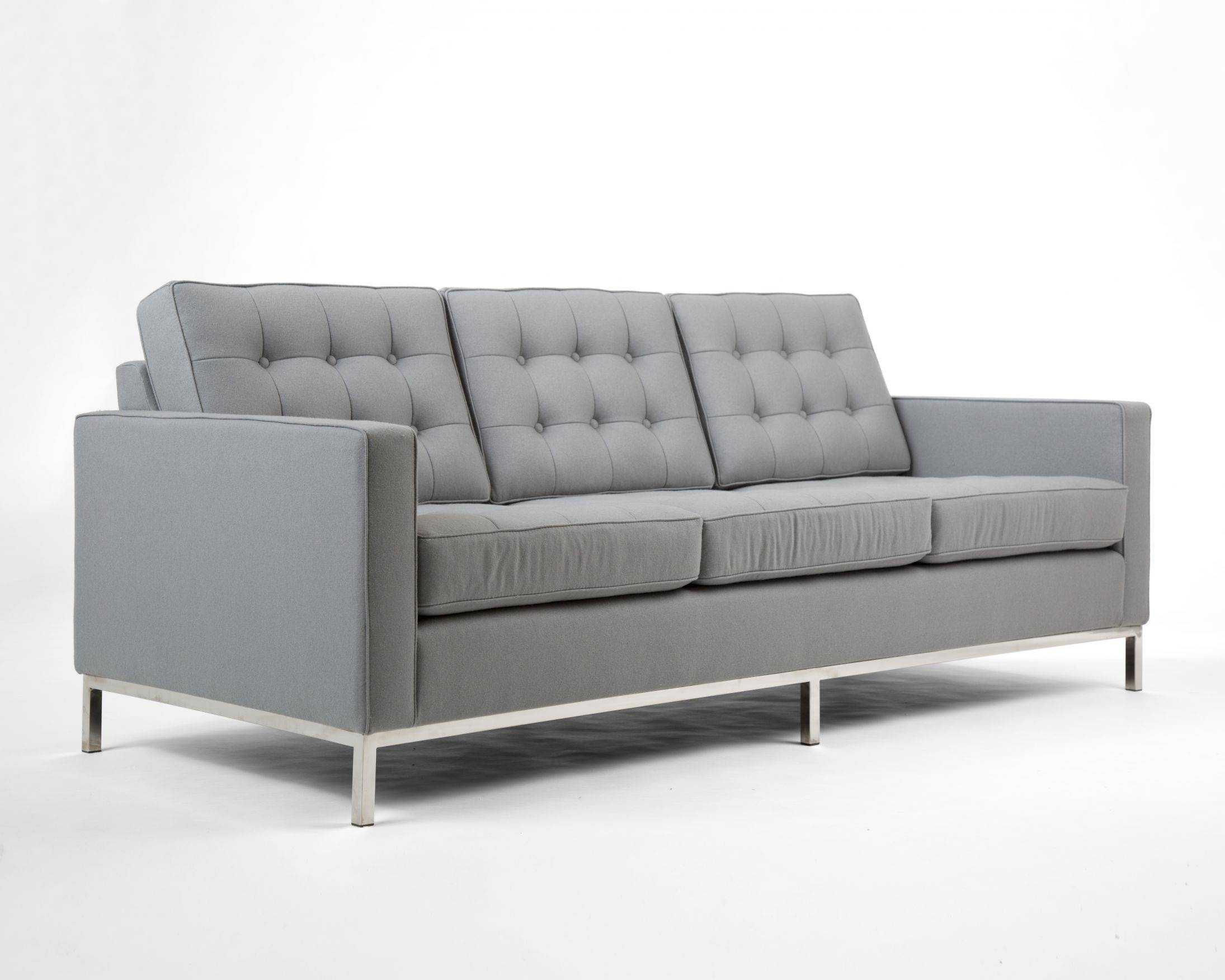 Florence Sofa | Reproduction | Mid Century Modern with regard to Florence Large Sofas (Image 11 of 30)
