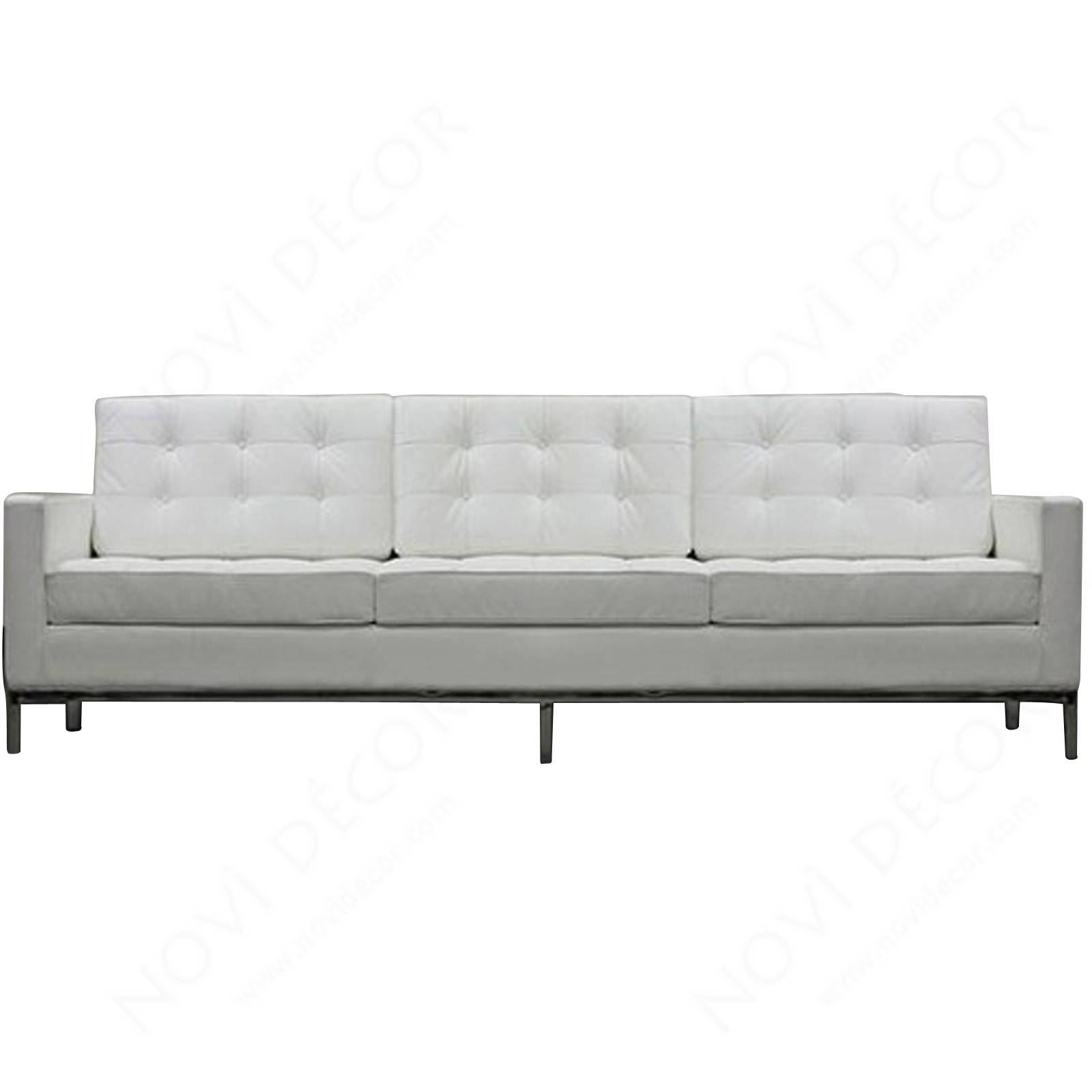 Florence Style Sofa (Multiple Colors) | Designer Reproduction intended for Florence Sofas (Image 19 of 30)
