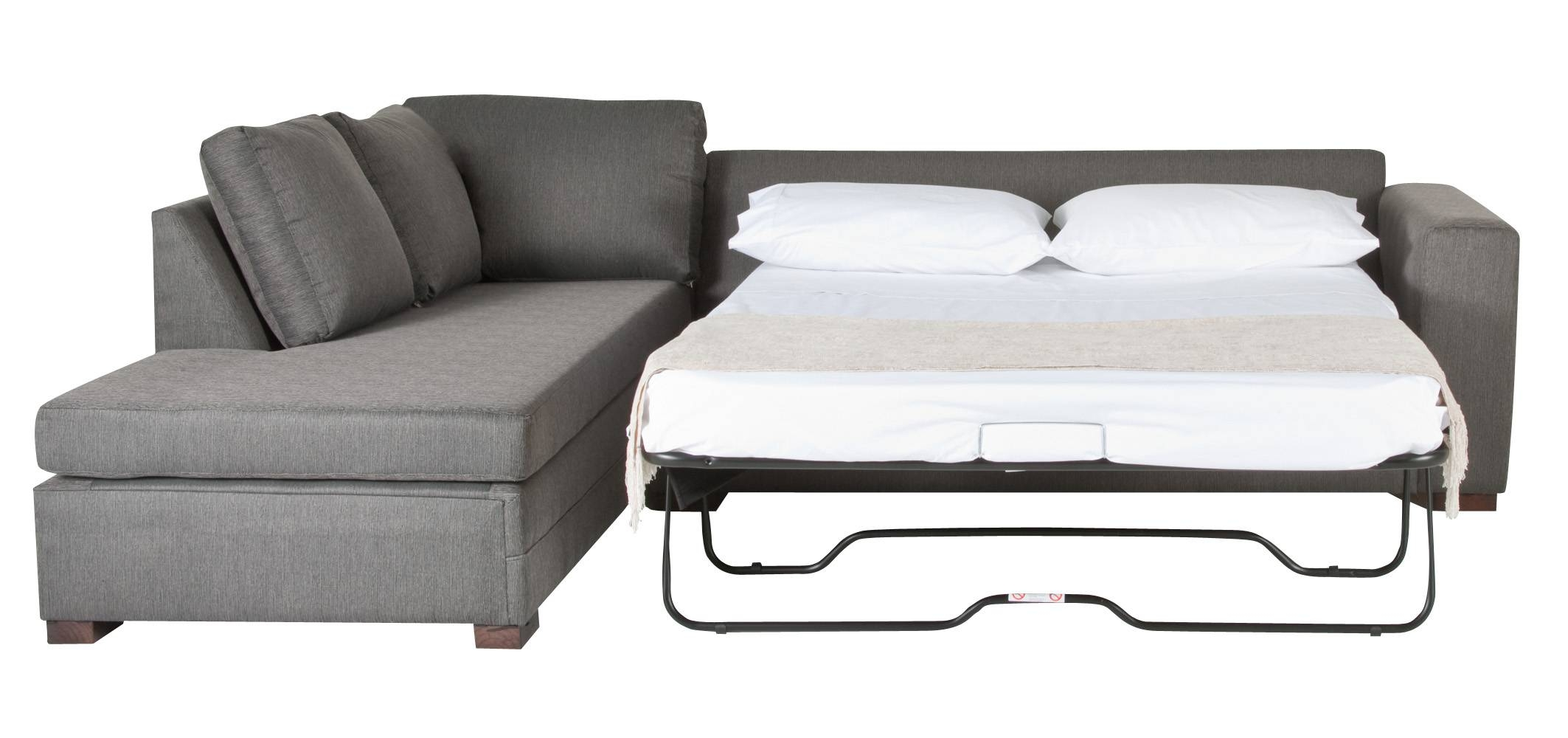 Fold Out Sofa Bed Queen - Leather Sectional Sofa intended for Sofa Beds Queen (Image 9 of 30)