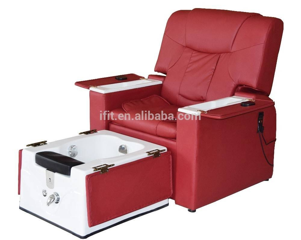 Foot Spa Sofa Chair, Foot Spa Sofa Chair Suppliers And Inside Sofa Pedicure Chairs (Photo 10 of 15)