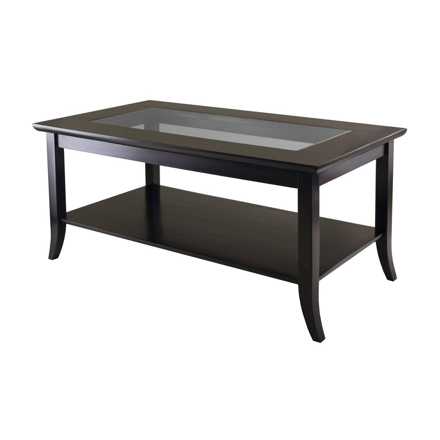 For Best Glass Top Coffee Table Best Glass Top Coffee Table Glass with regard to Coffee Tables With Glass Top Display Drawer (Image 22 of 30)