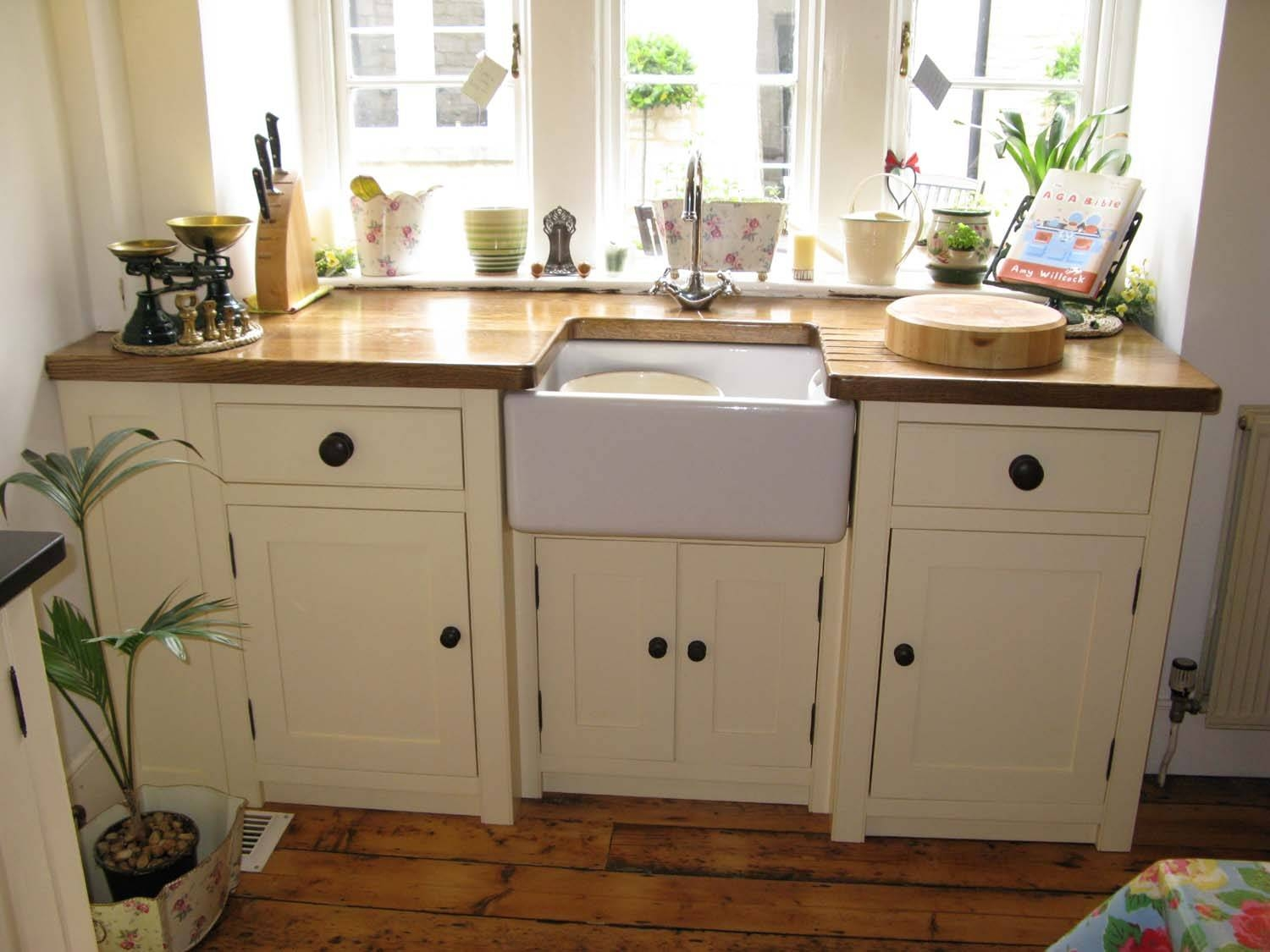 Free Standing Kitchen Cabinets Ikea — Liberty Interior : Classy within Free Standing Kitchen Sideboards (Image 8 of 30)
