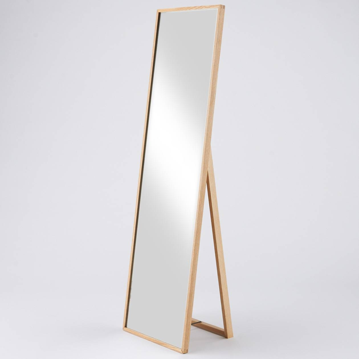 Free Standing Mirror Full Length 2 Fascinating Ideas On Mirror A intended for Full Length Free Standing Mirrors With Drawer (Image 14 of 25)