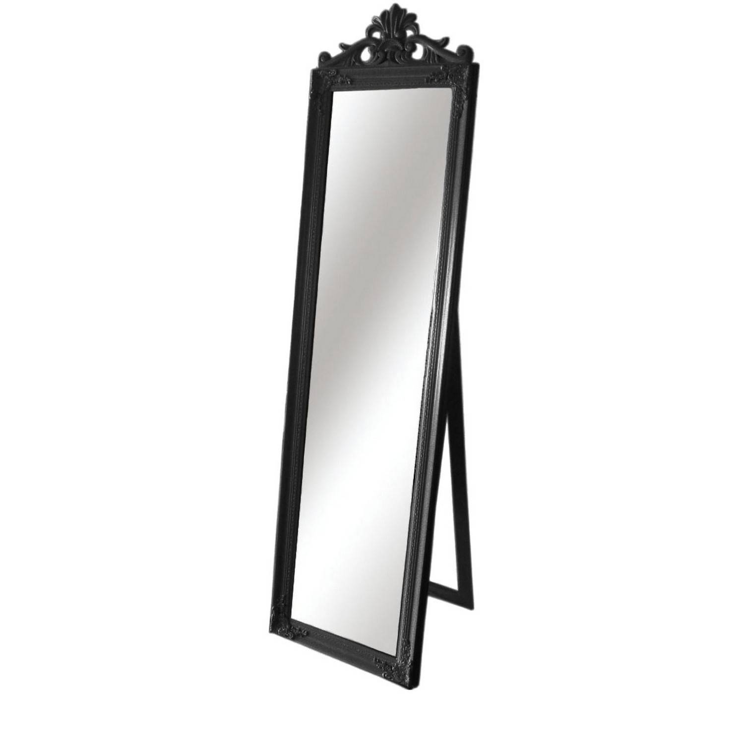 Free Standing Mirror Full Length 61 Cute Interior And Free for Free Standing Dress Mirrors (Image 19 of 25)