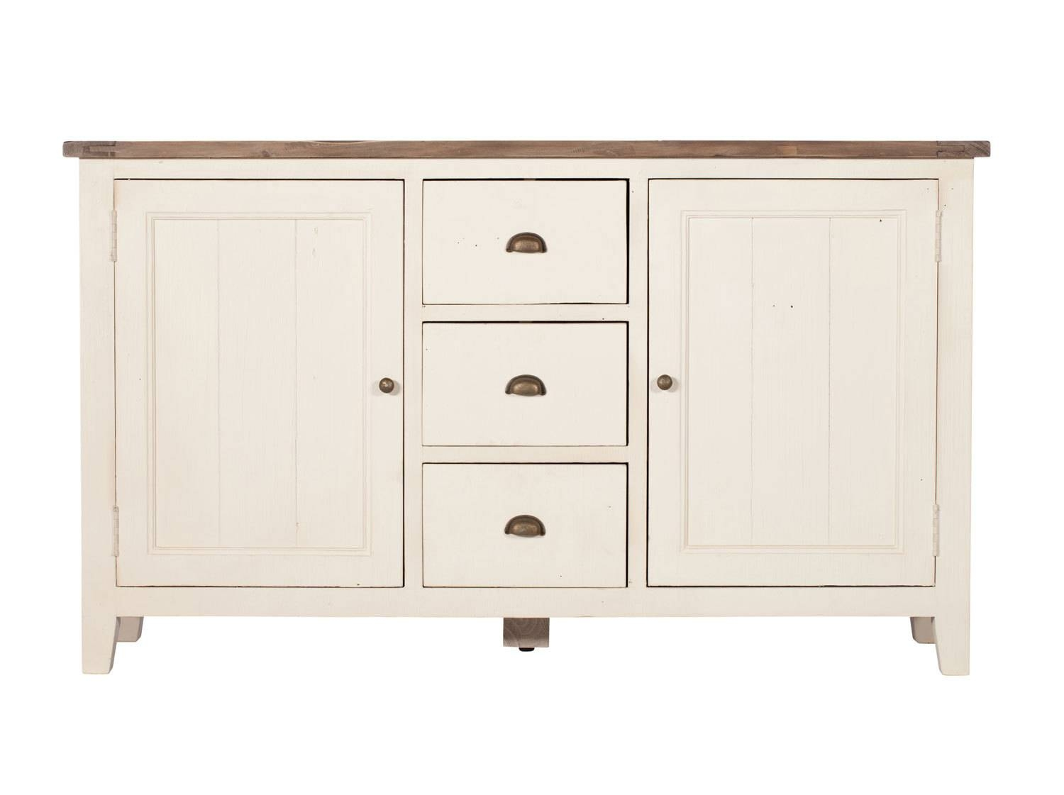 French Country Wide Sideboard From Dansk throughout French Country Sideboards (Image 13 of 30)