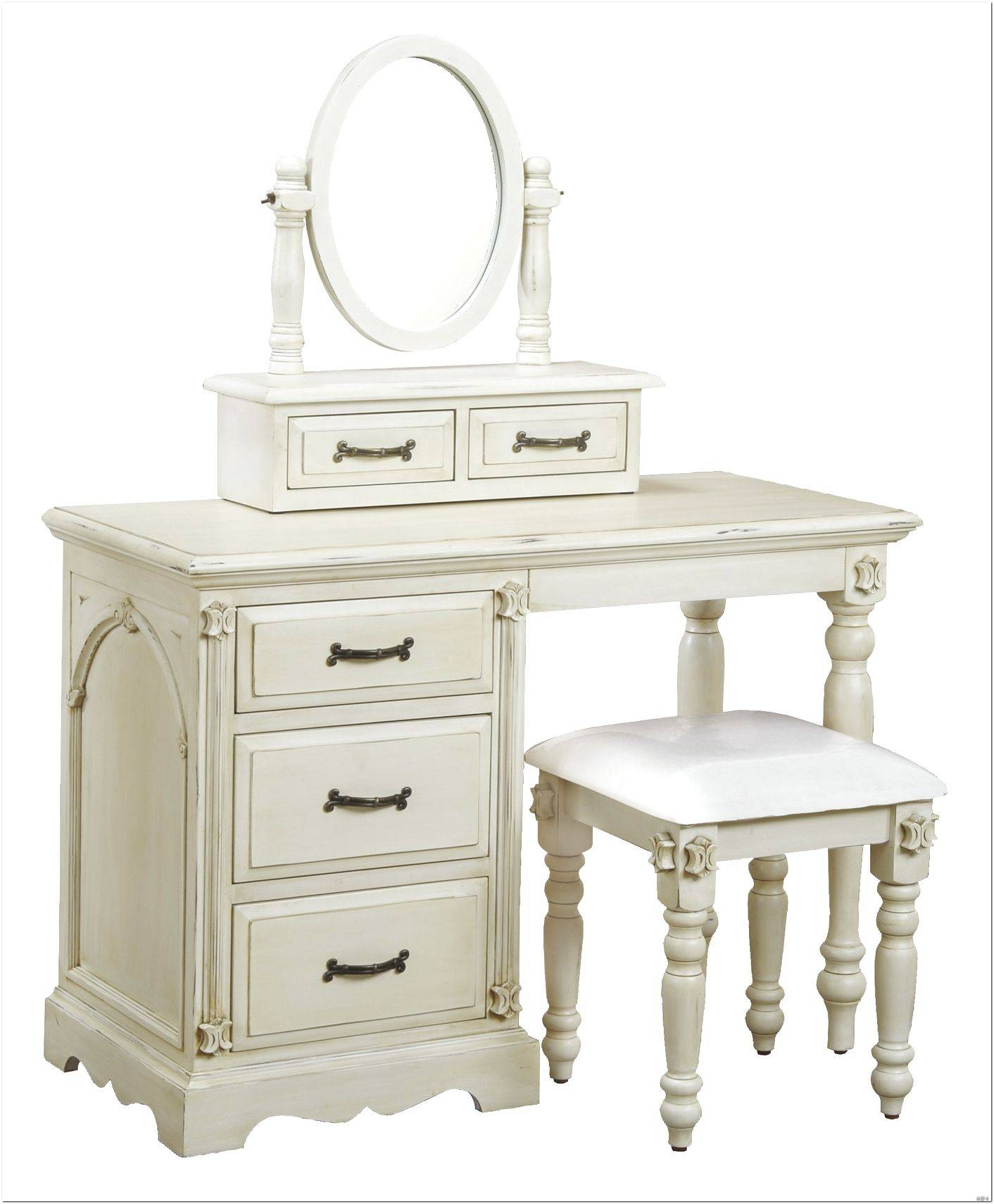 French Style Dressing Table Mirror Design Ideas - Interior Design with regard to French Style Dressing Table Mirrors (Image 15 of 25)