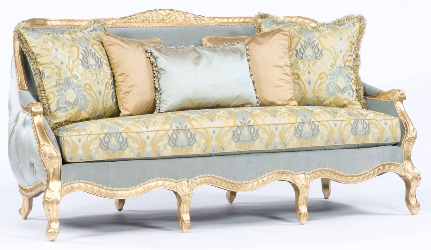 Featured Photo of French Style Sofa