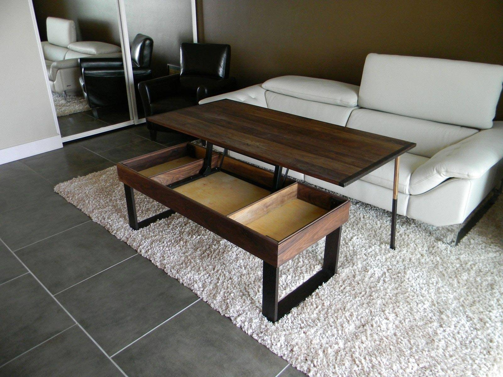 Fresh Coffee Table That Converts To A Dining Table 59 For Your For Coffee Table Dining Table (View 5 of 30)