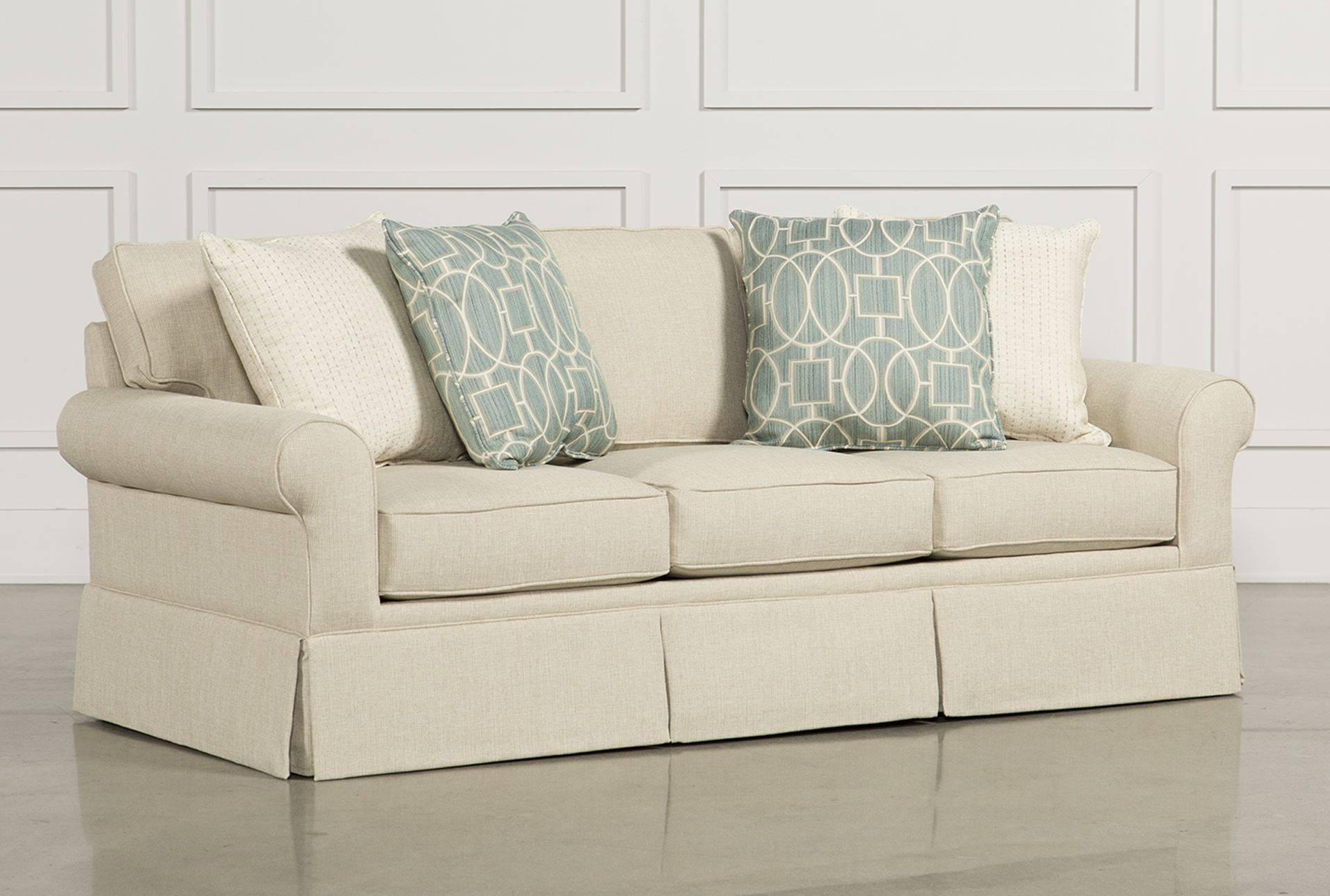 Fresh White Fabric Sofa 31 On Modern Sofa Ideas With White Fabric Sofa regarding White Fabric Sofas (Image 16 of 30)