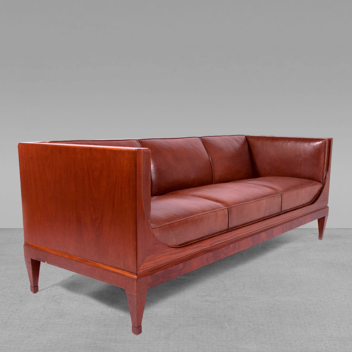 Frits Henningsen - Classic Sofafrits Henningsen, 1930S within 1930S Couch (Image 20 of 30)