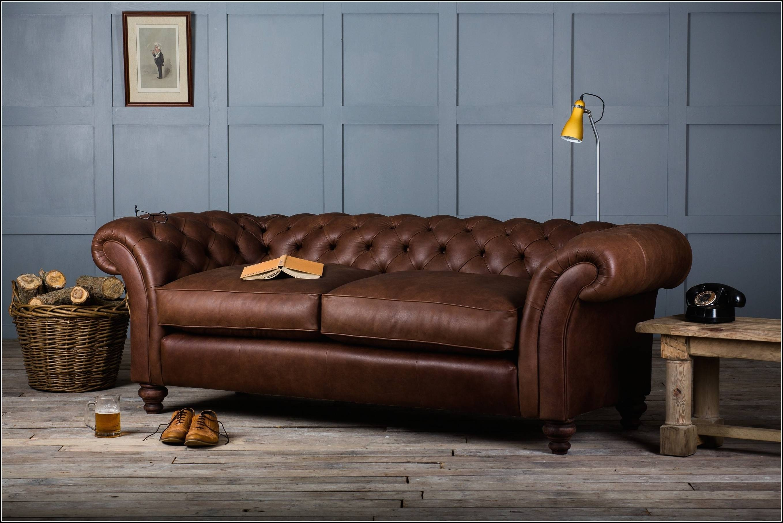 Full Grain Leather Sofa Manufacturers - Sofa : Home Furniture intended for Full Grain Leather Sofas (Image 11 of 30)
